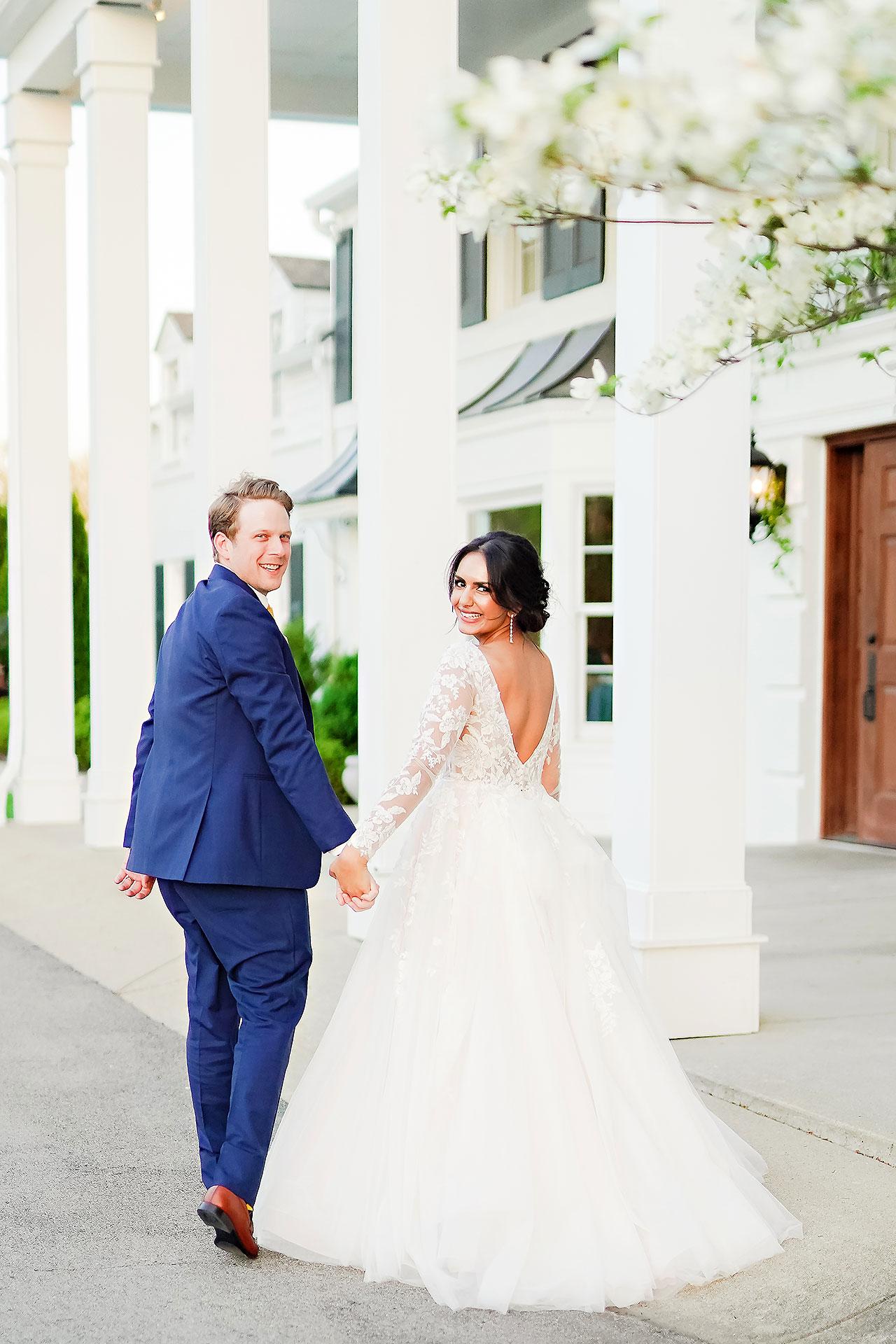 Nadia Parker Black Iris Estate Carmel Indiana Wedding May 2021 282