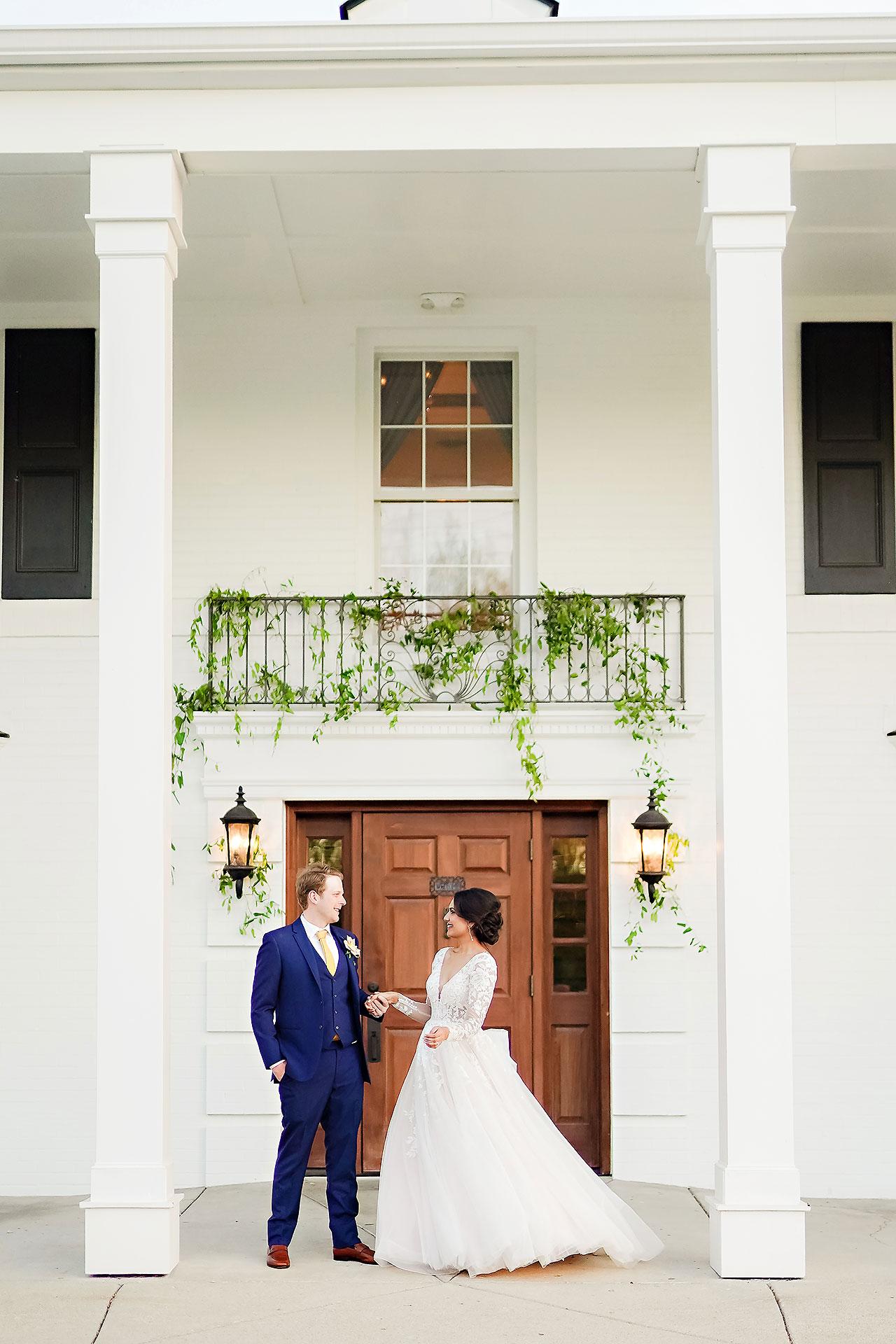 Nadia Parker Black Iris Estate Carmel Indiana Wedding May 2021 283