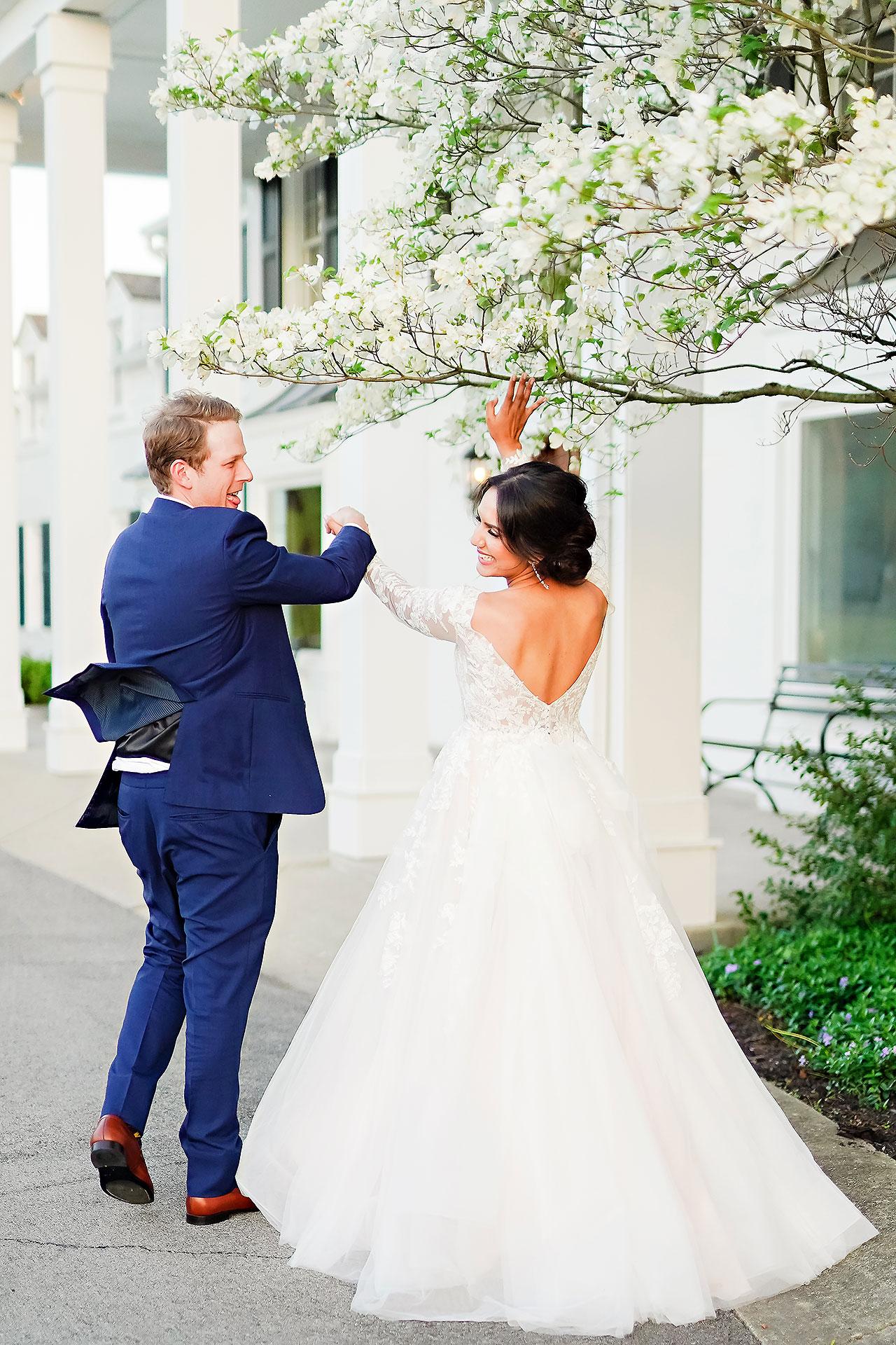 Nadia Parker Black Iris Estate Carmel Indiana Wedding May 2021 278