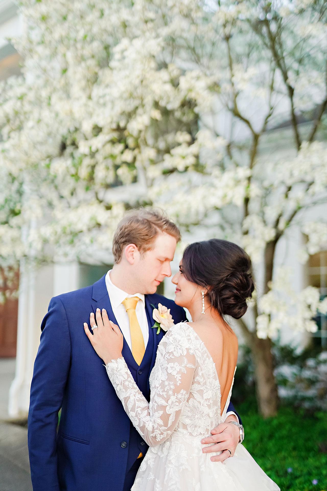 Nadia Parker Black Iris Estate Carmel Indiana Wedding May 2021 279