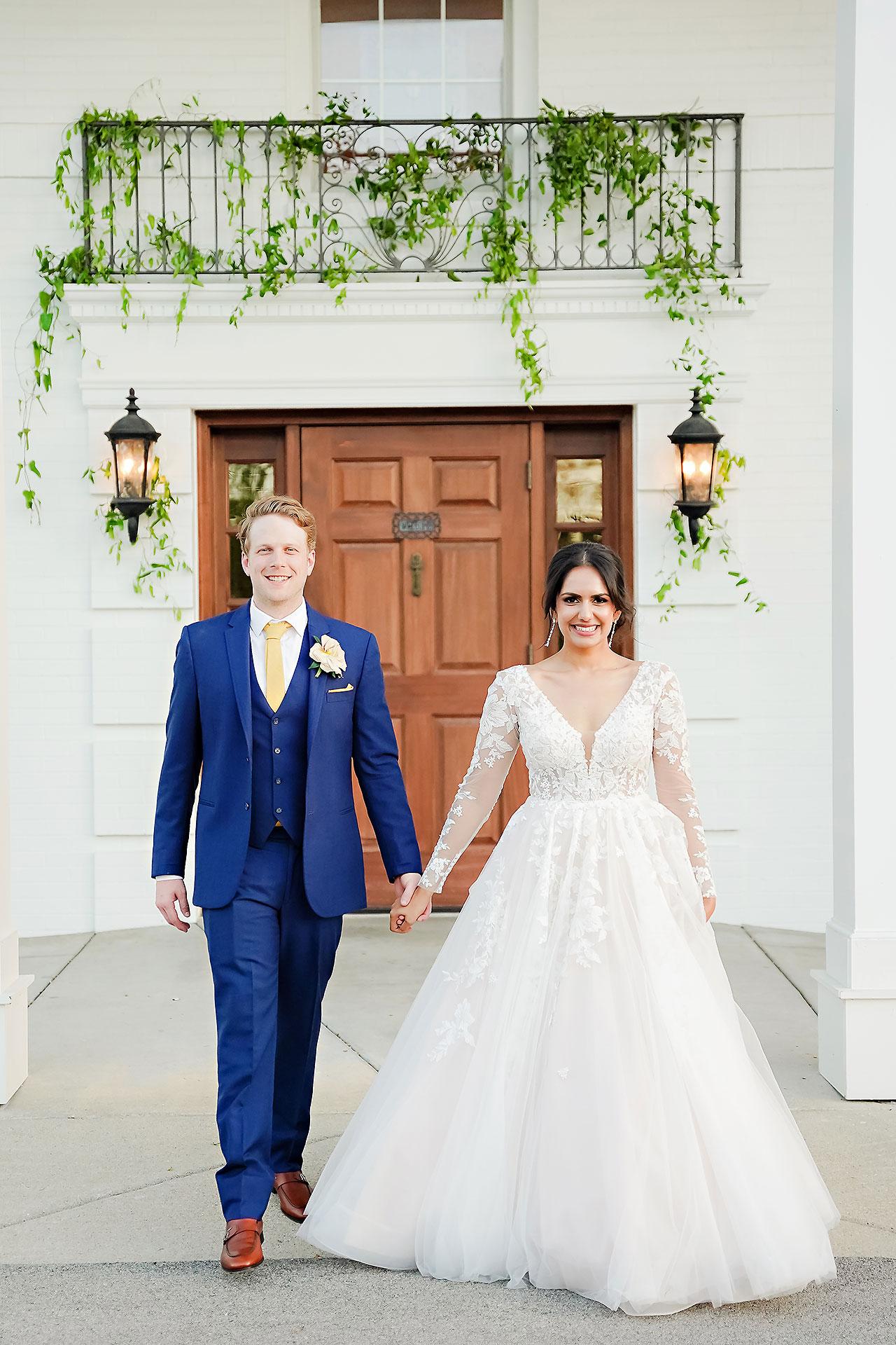 Nadia Parker Black Iris Estate Carmel Indiana Wedding May 2021 276