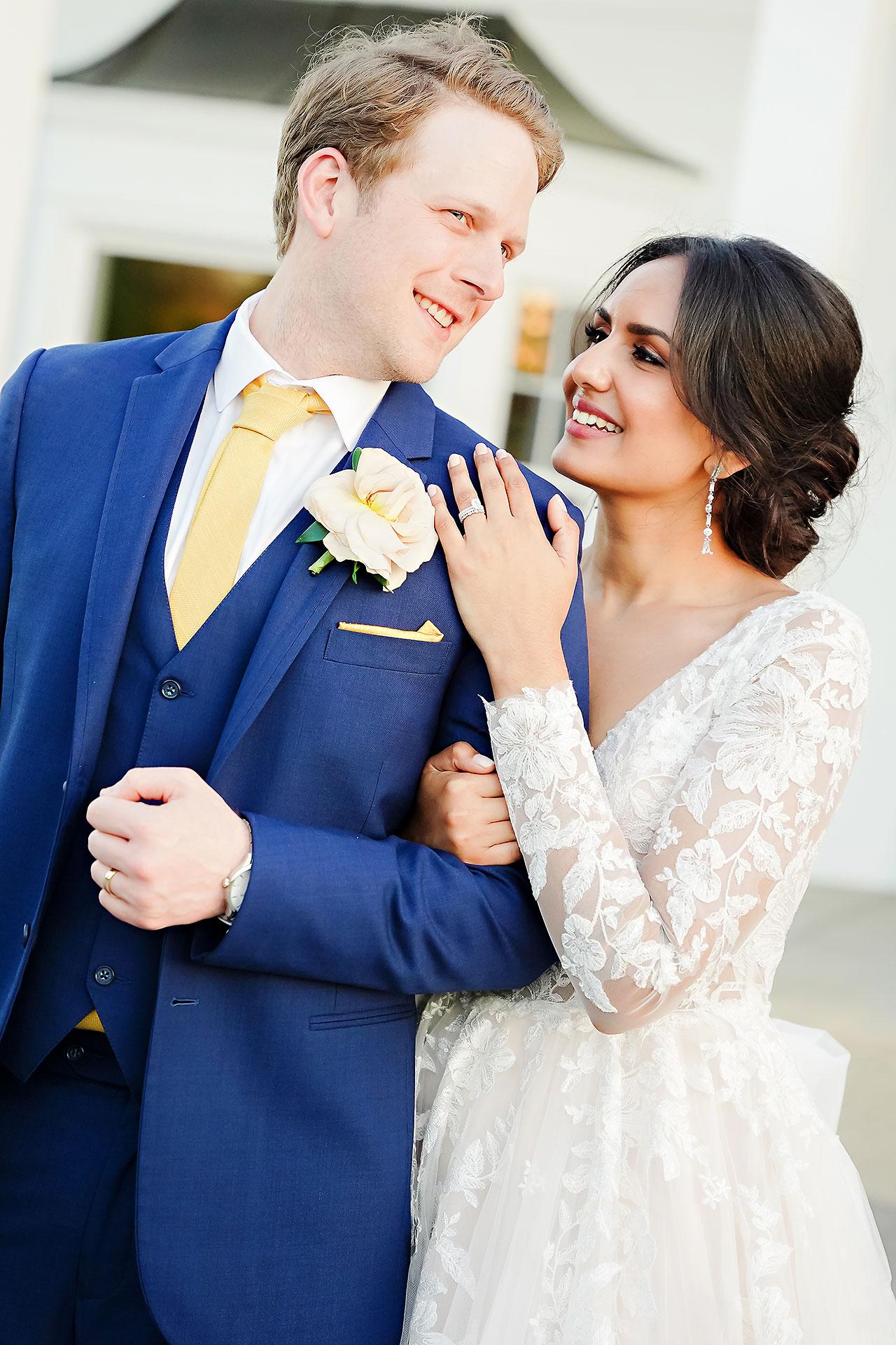 Nadia Parker Black Iris Estate Carmel Indiana Wedding May 2021 277