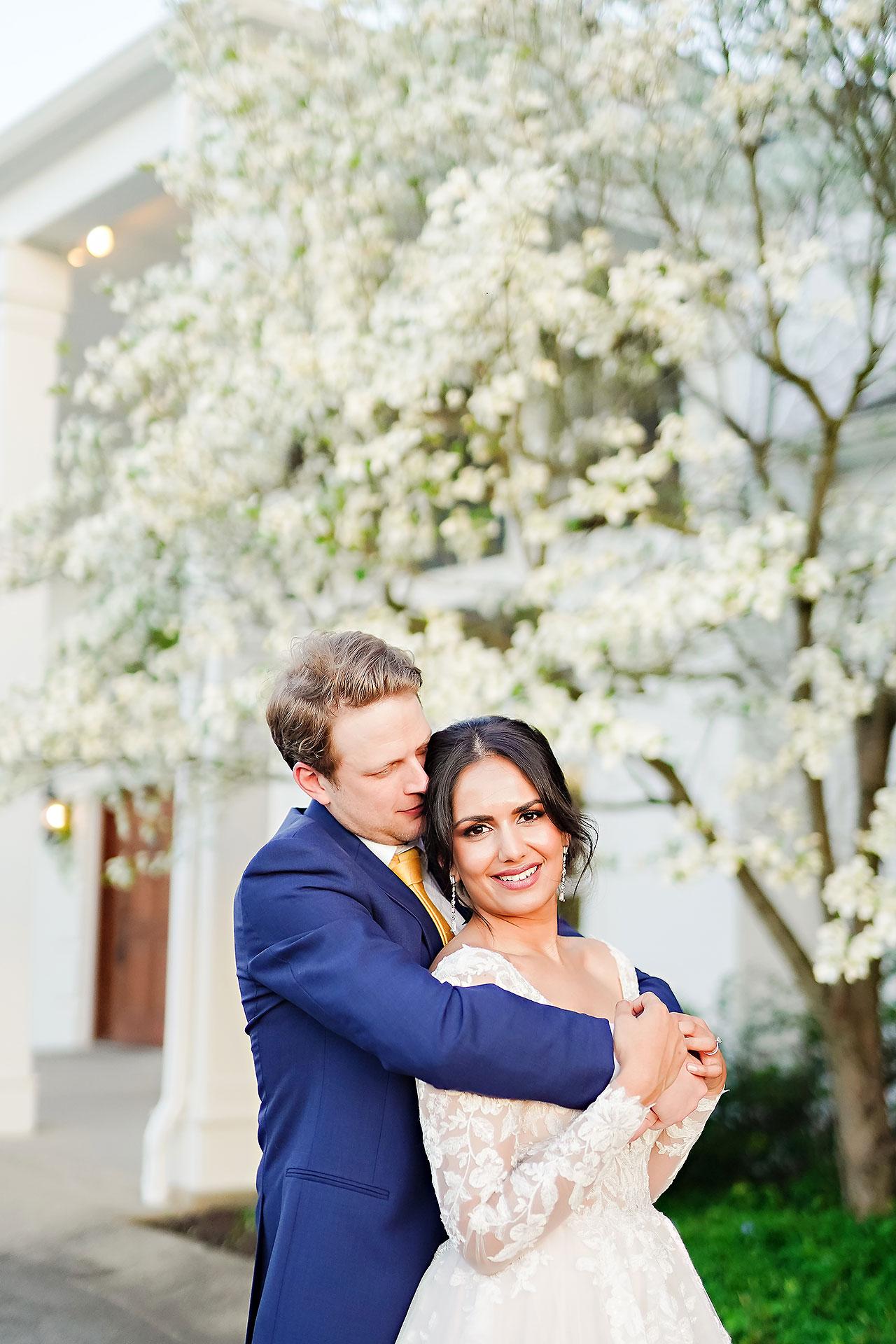 Nadia Parker Black Iris Estate Carmel Indiana Wedding May 2021 274