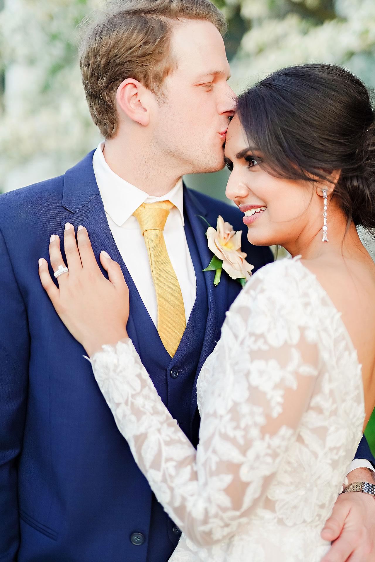 Nadia Parker Black Iris Estate Carmel Indiana Wedding May 2021 275