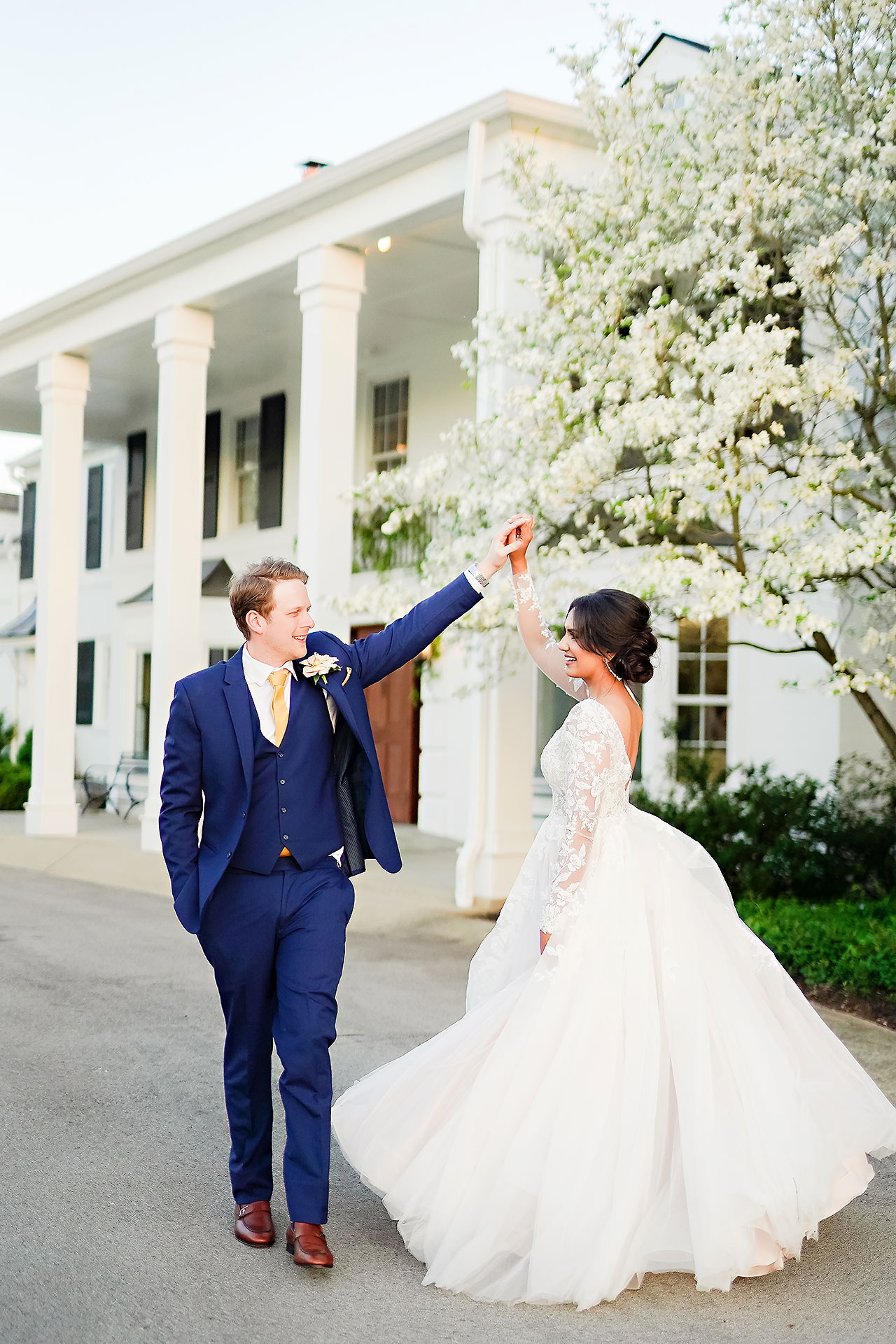 Nadia Parker Black Iris Estate Carmel Indiana Wedding May 2021 272