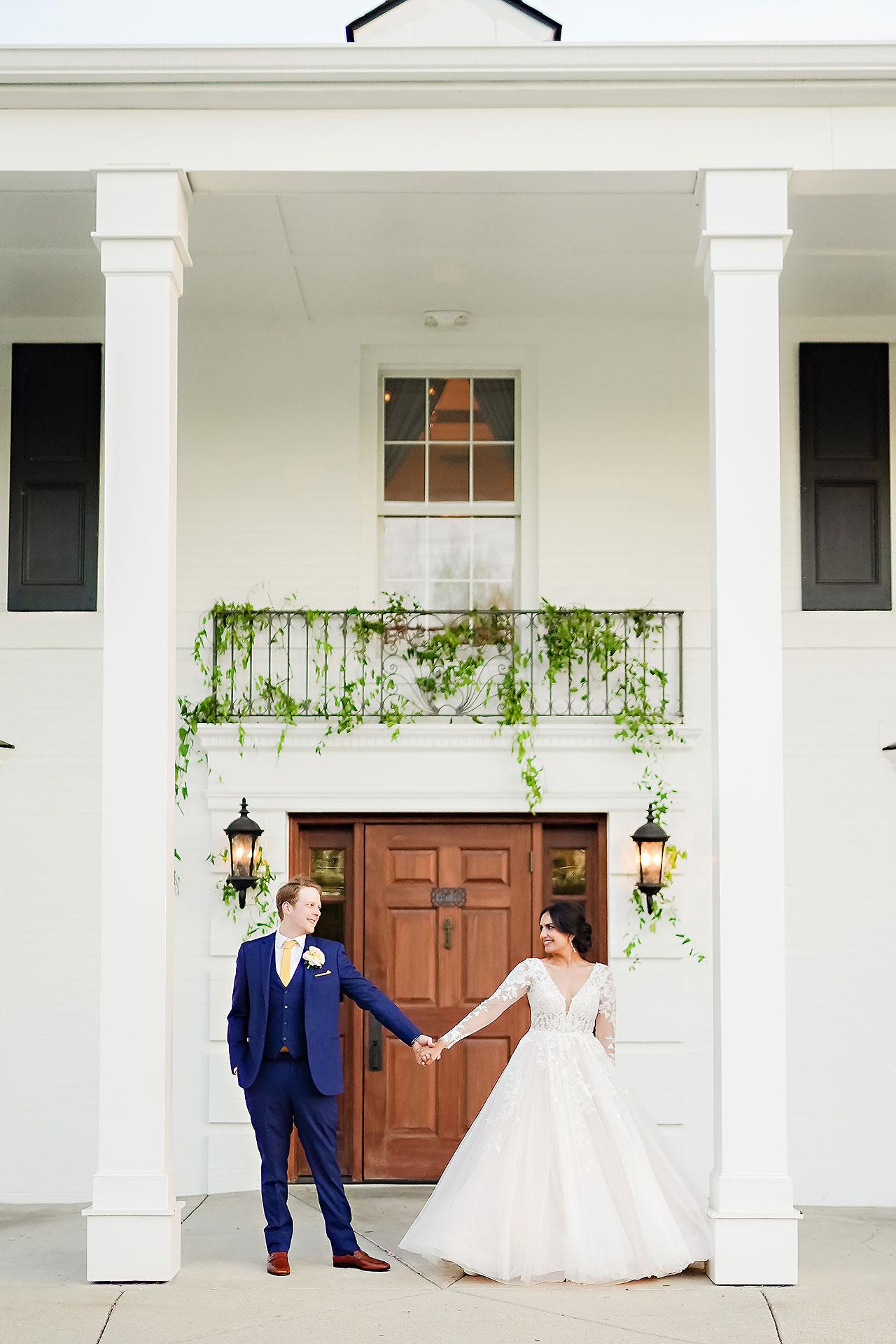 Nadia Parker Black Iris Estate Carmel Indiana Wedding May 2021 270