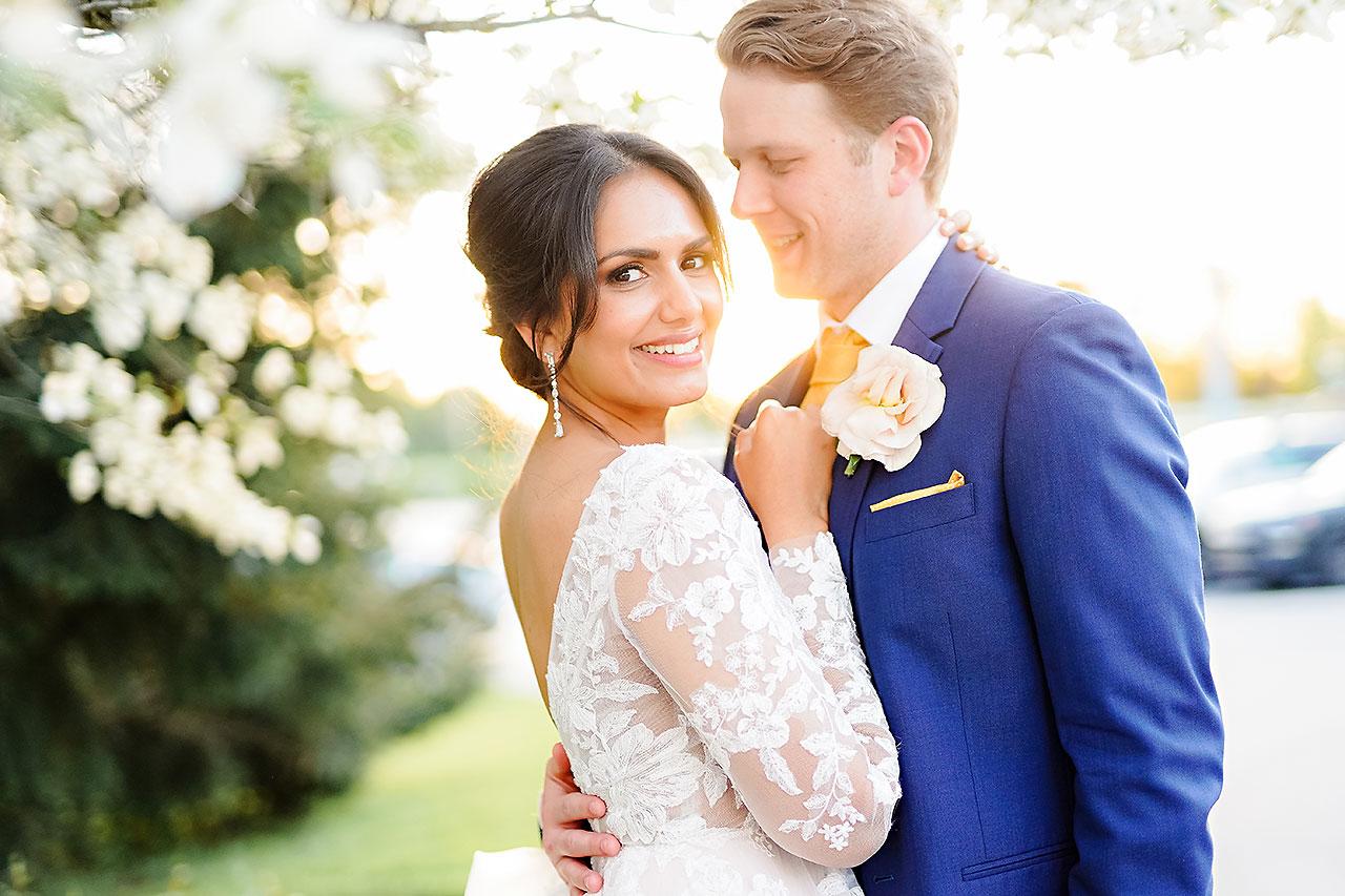 Nadia Parker Black Iris Estate Carmel Indiana Wedding May 2021 268