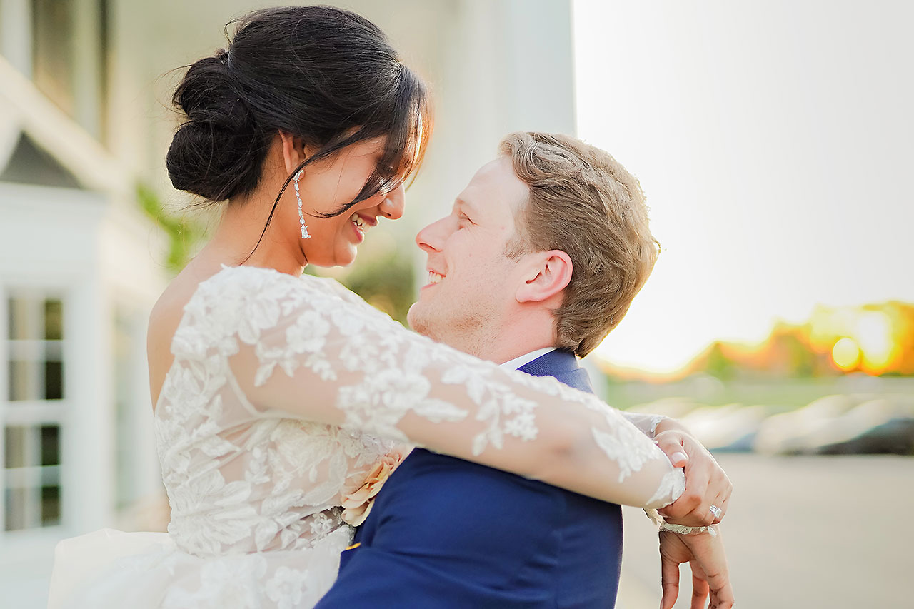 Nadia Parker Black Iris Estate Carmel Indiana Wedding May 2021 269