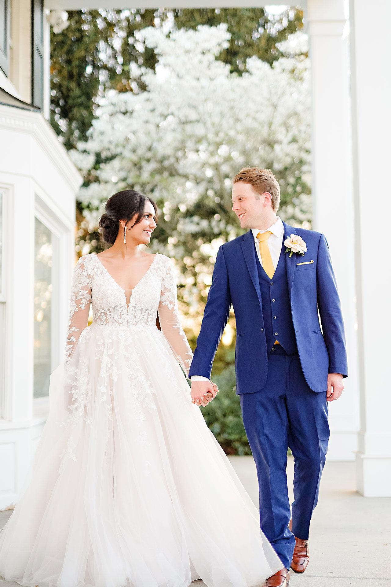 Nadia Parker Black Iris Estate Carmel Indiana Wedding May 2021 266