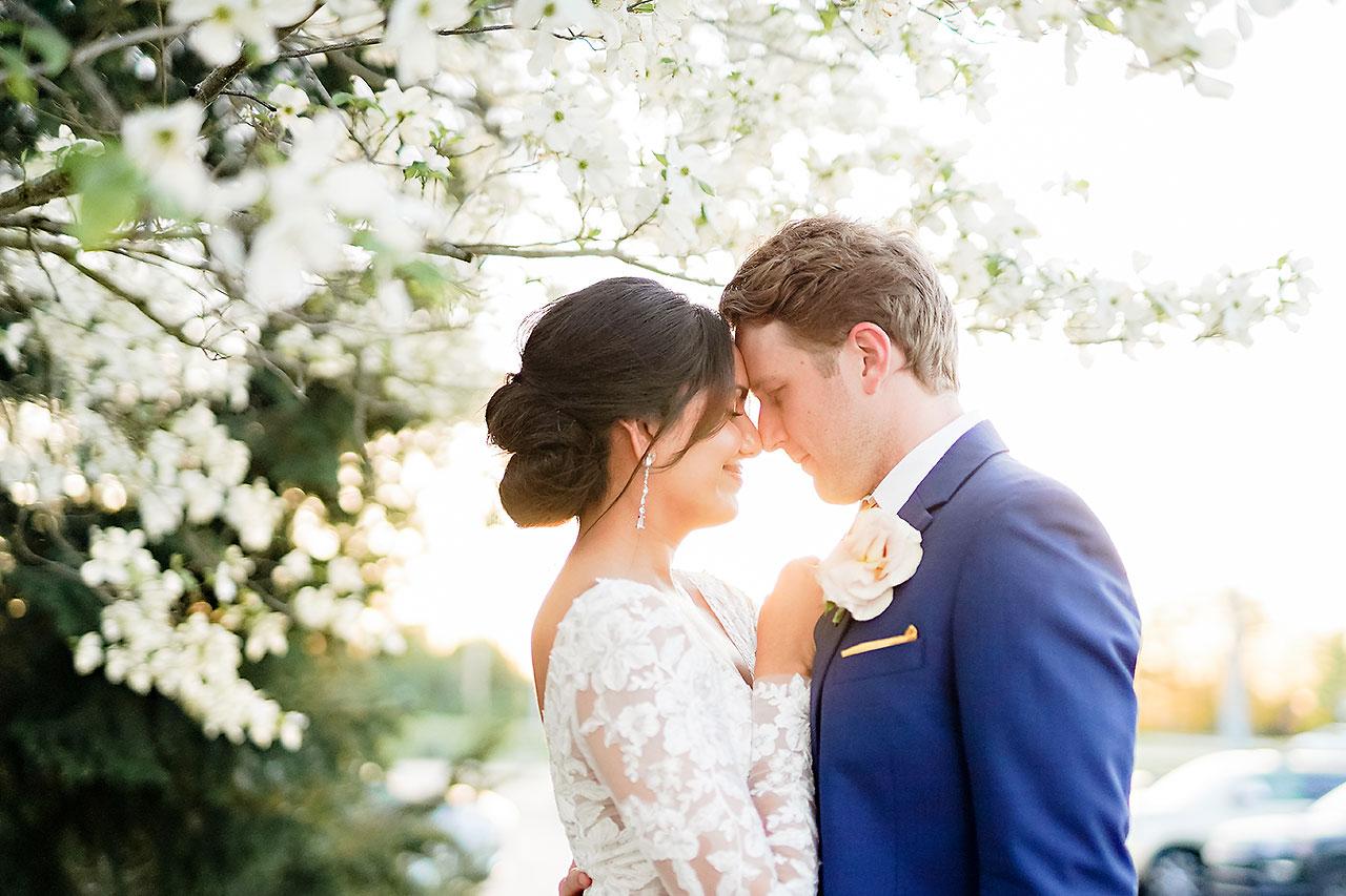 Nadia Parker Black Iris Estate Carmel Indiana Wedding May 2021 267