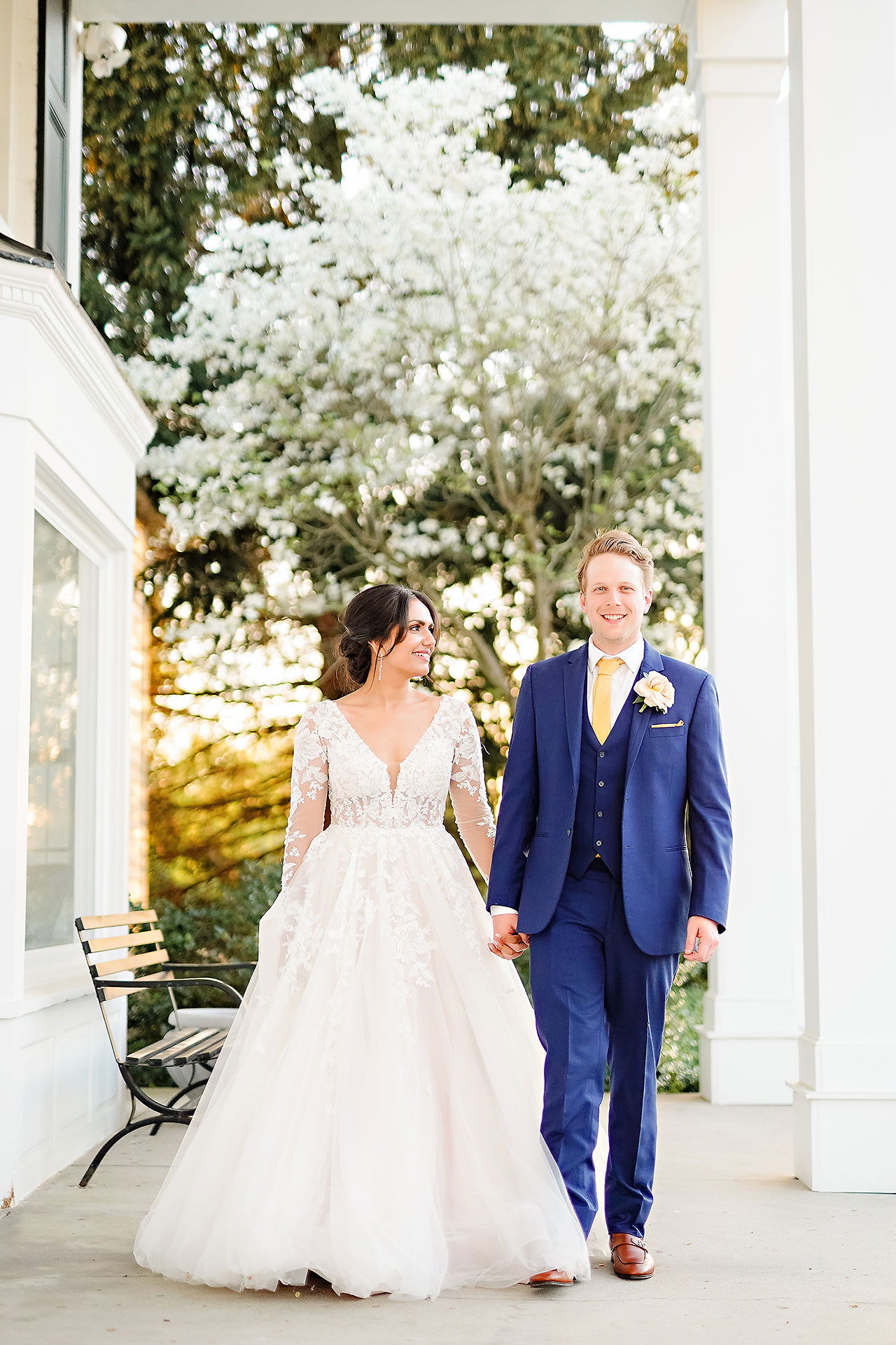 Nadia Parker Black Iris Estate Carmel Indiana Wedding May 2021 264