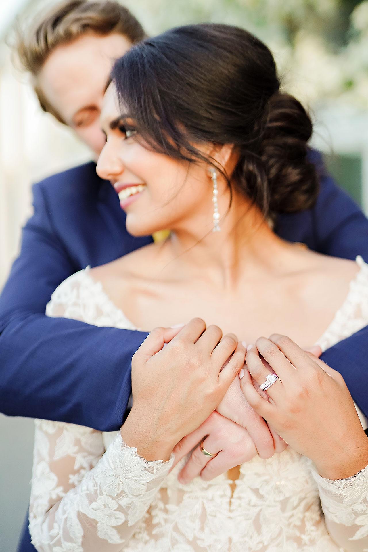 Nadia Parker Black Iris Estate Carmel Indiana Wedding May 2021 261