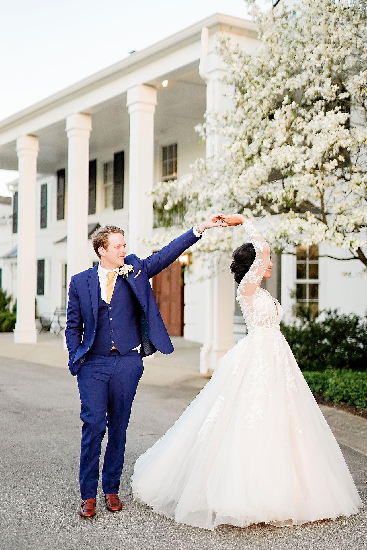 Nadia Parker Black Iris Estate Carmel Indiana Wedding May 2021 262