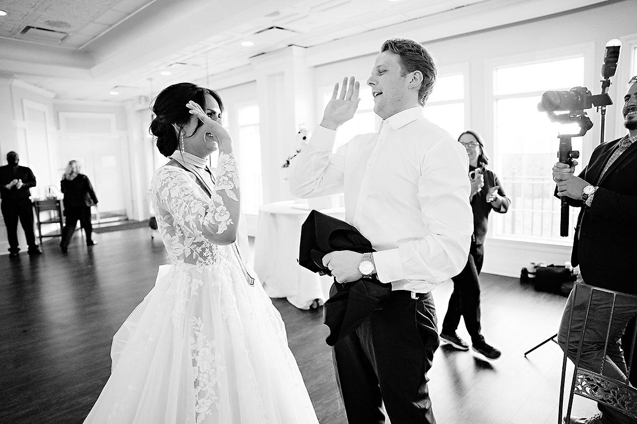 Nadia Parker Black Iris Estate Carmel Indiana Wedding May 2021 249