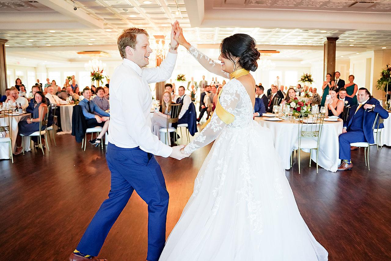 Nadia Parker Black Iris Estate Carmel Indiana Wedding May 2021 246