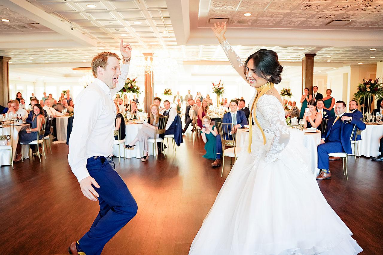 Nadia Parker Black Iris Estate Carmel Indiana Wedding May 2021 247