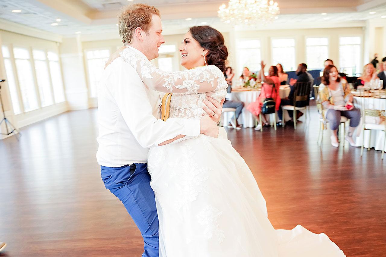 Nadia Parker Black Iris Estate Carmel Indiana Wedding May 2021 248