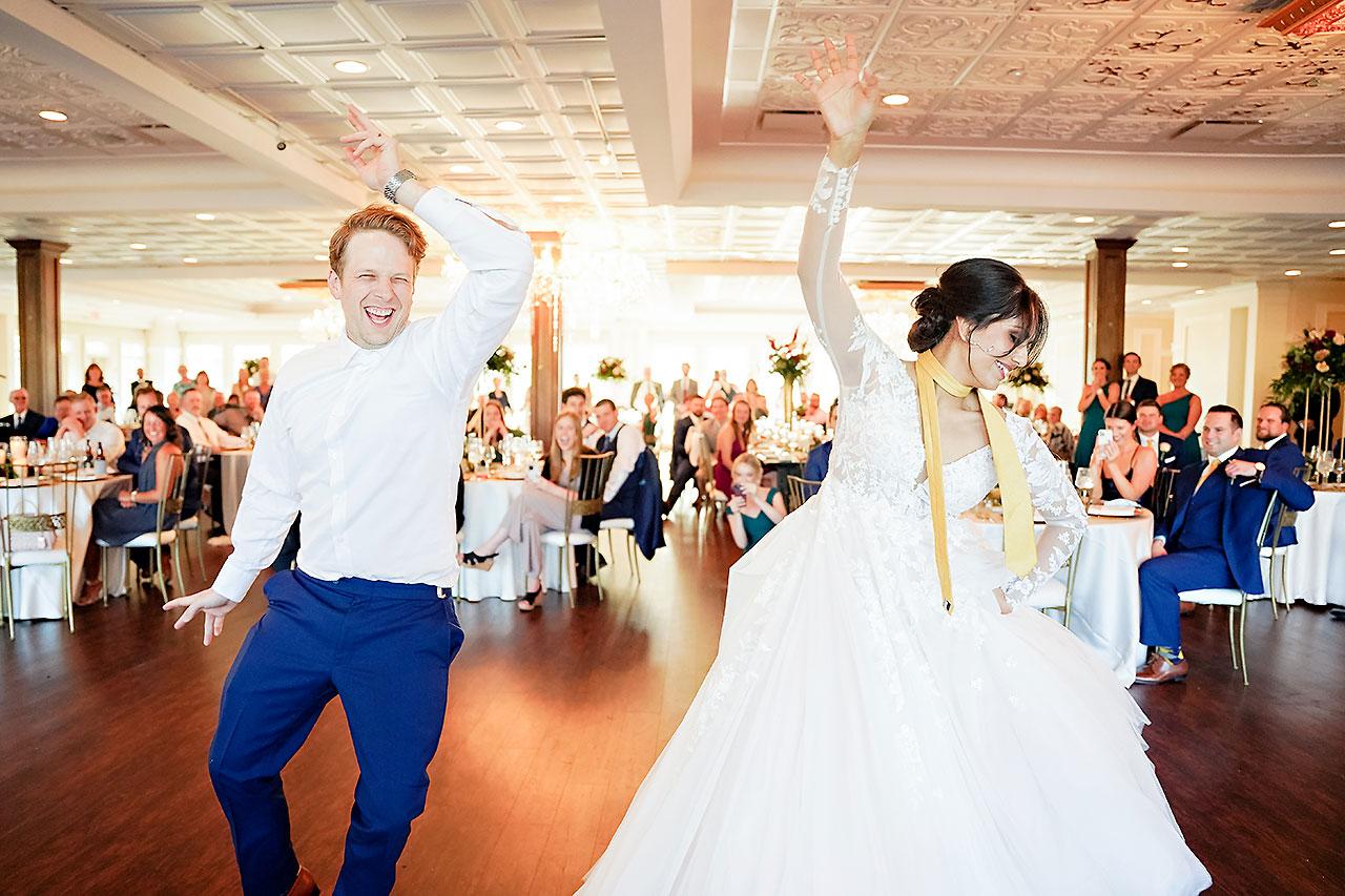 Nadia Parker Black Iris Estate Carmel Indiana Wedding May 2021 244