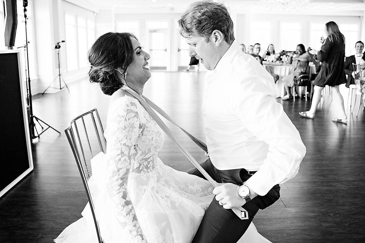 Nadia Parker Black Iris Estate Carmel Indiana Wedding May 2021 243