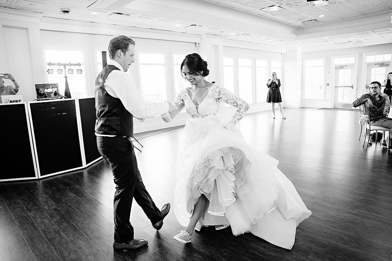 Nadia Parker Black Iris Estate Carmel Indiana Wedding May 2021 237