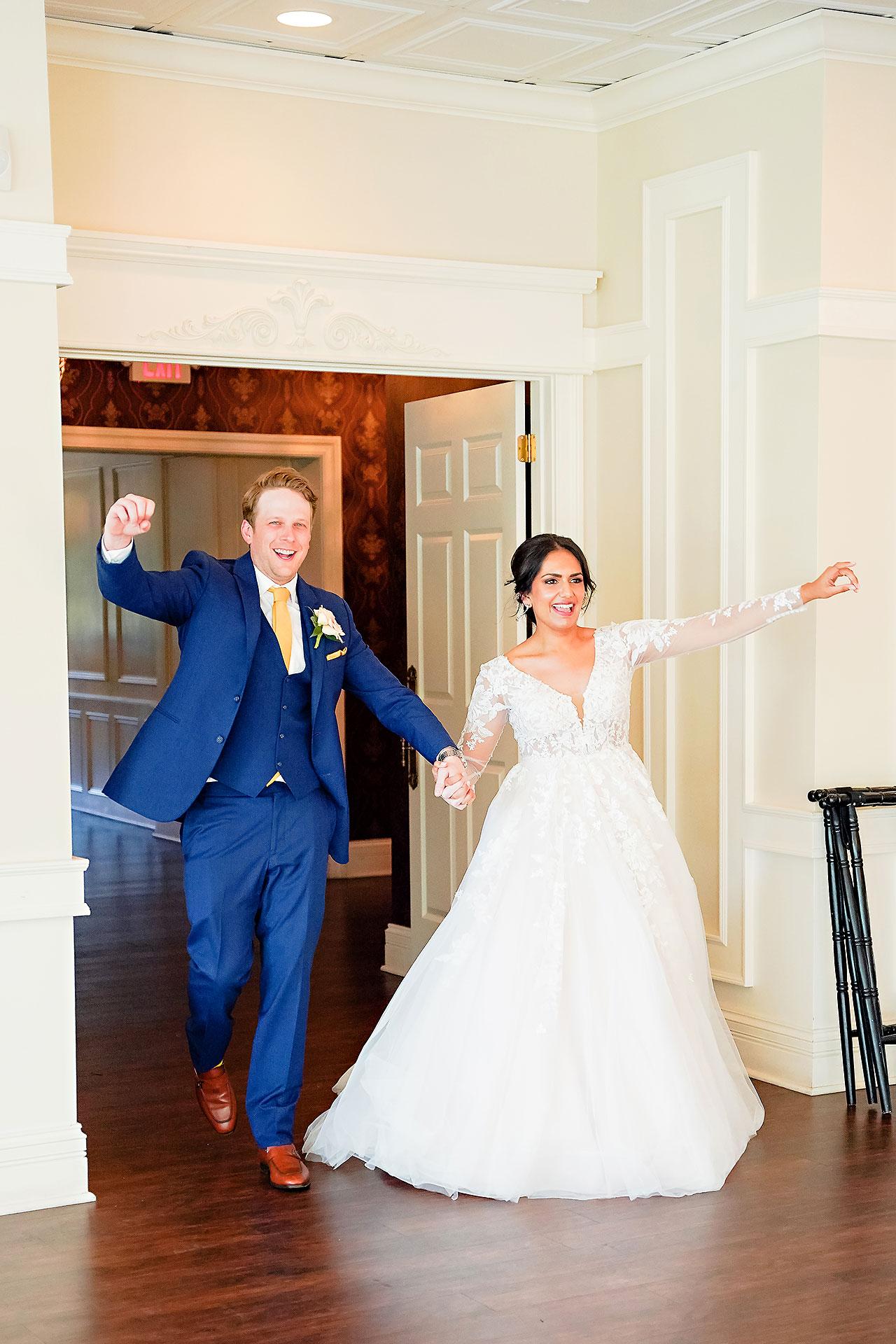 Nadia Parker Black Iris Estate Carmel Indiana Wedding May 2021 235