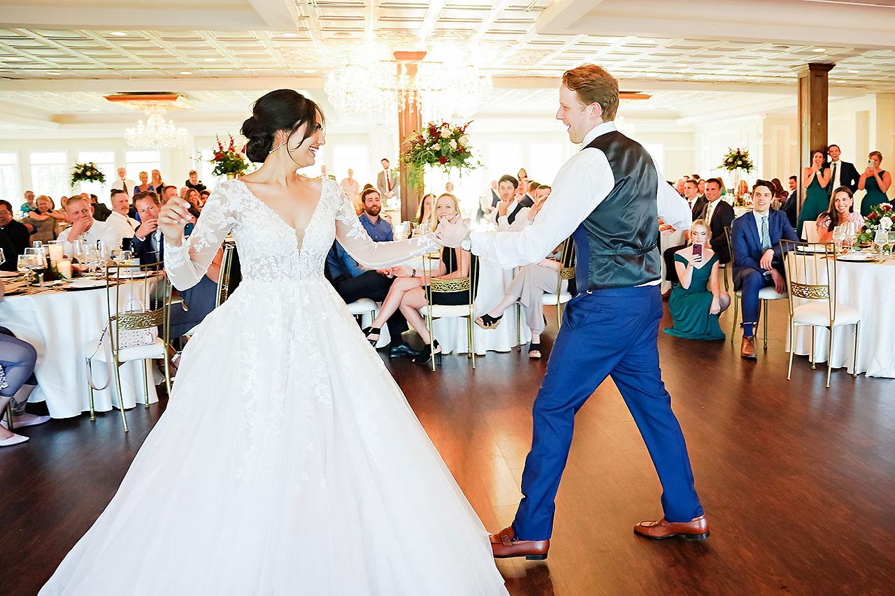 Nadia Parker Black Iris Estate Carmel Indiana Wedding May 2021 236