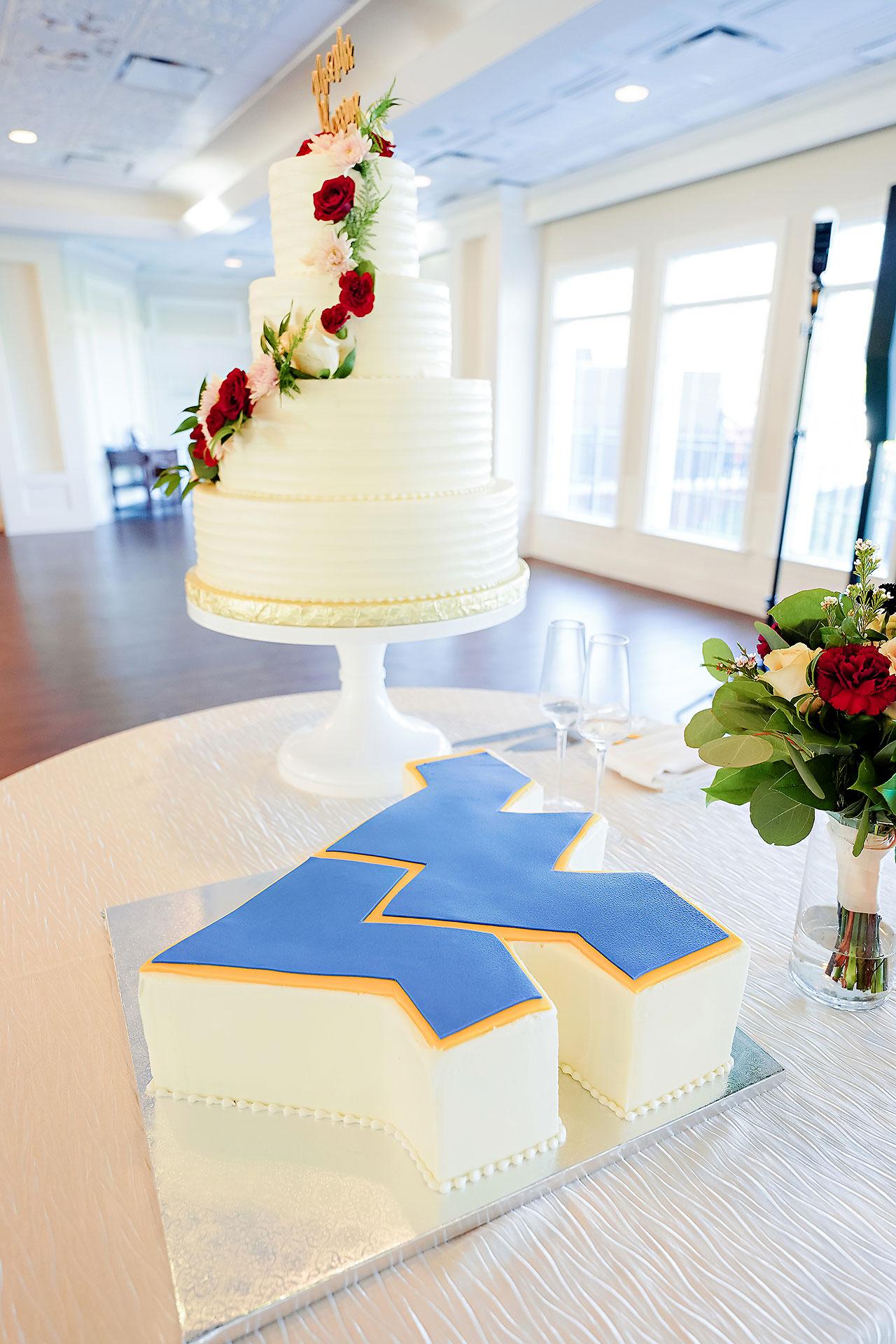 Nadia Parker Black Iris Estate Carmel Indiana Wedding May 2021 233