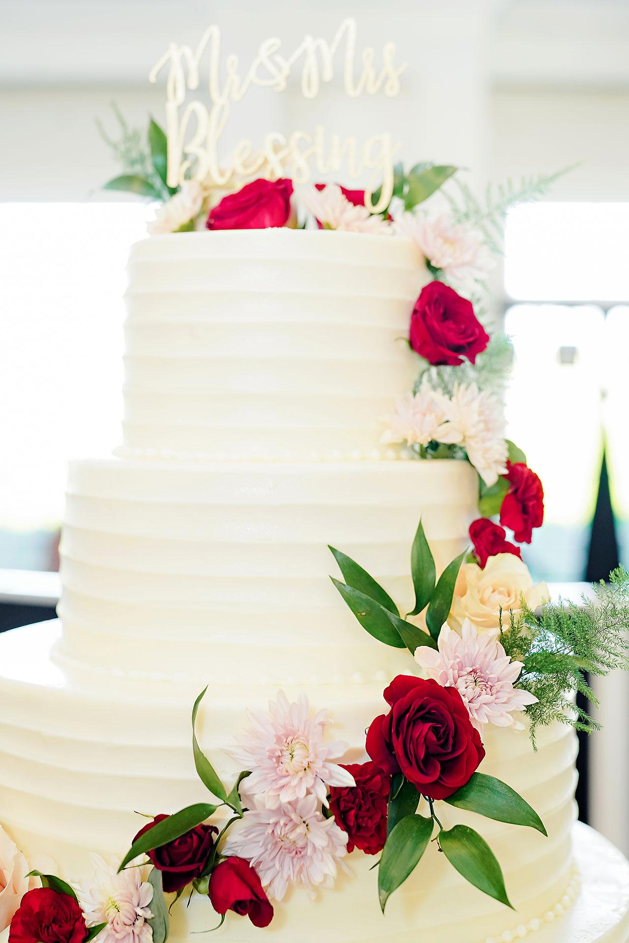 Nadia Parker Black Iris Estate Carmel Indiana Wedding May 2021 229
