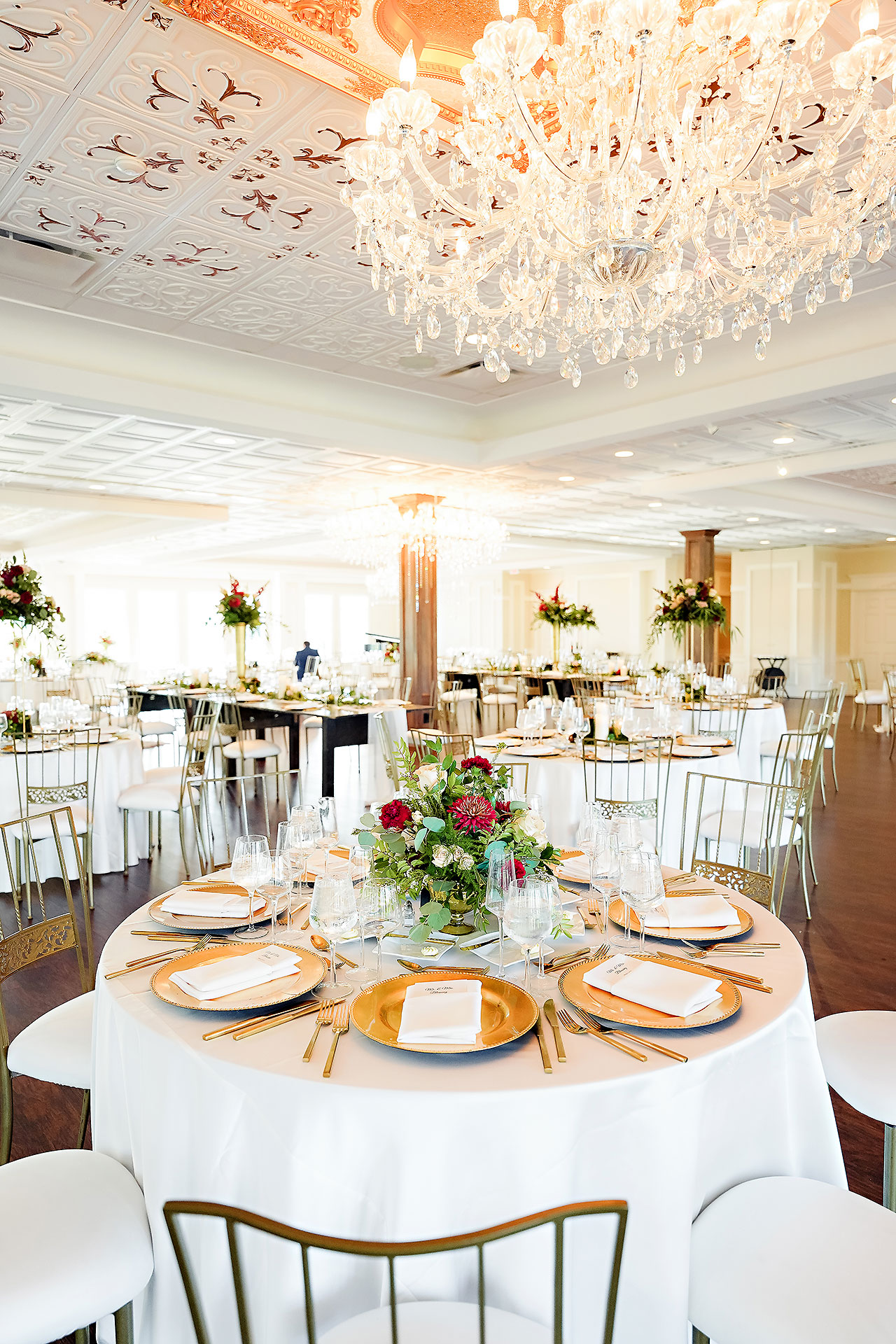 Nadia Parker Black Iris Estate Carmel Indiana Wedding May 2021 230