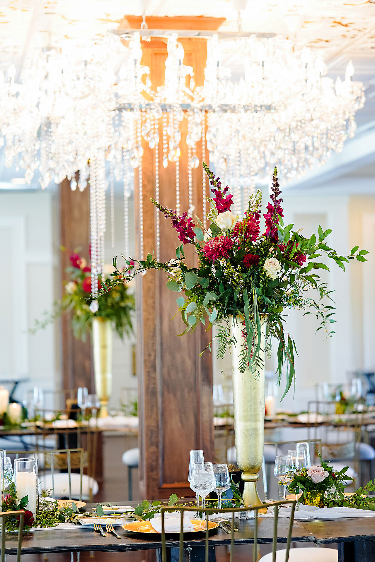 Nadia Parker Black Iris Estate Carmel Indiana Wedding May 2021 228