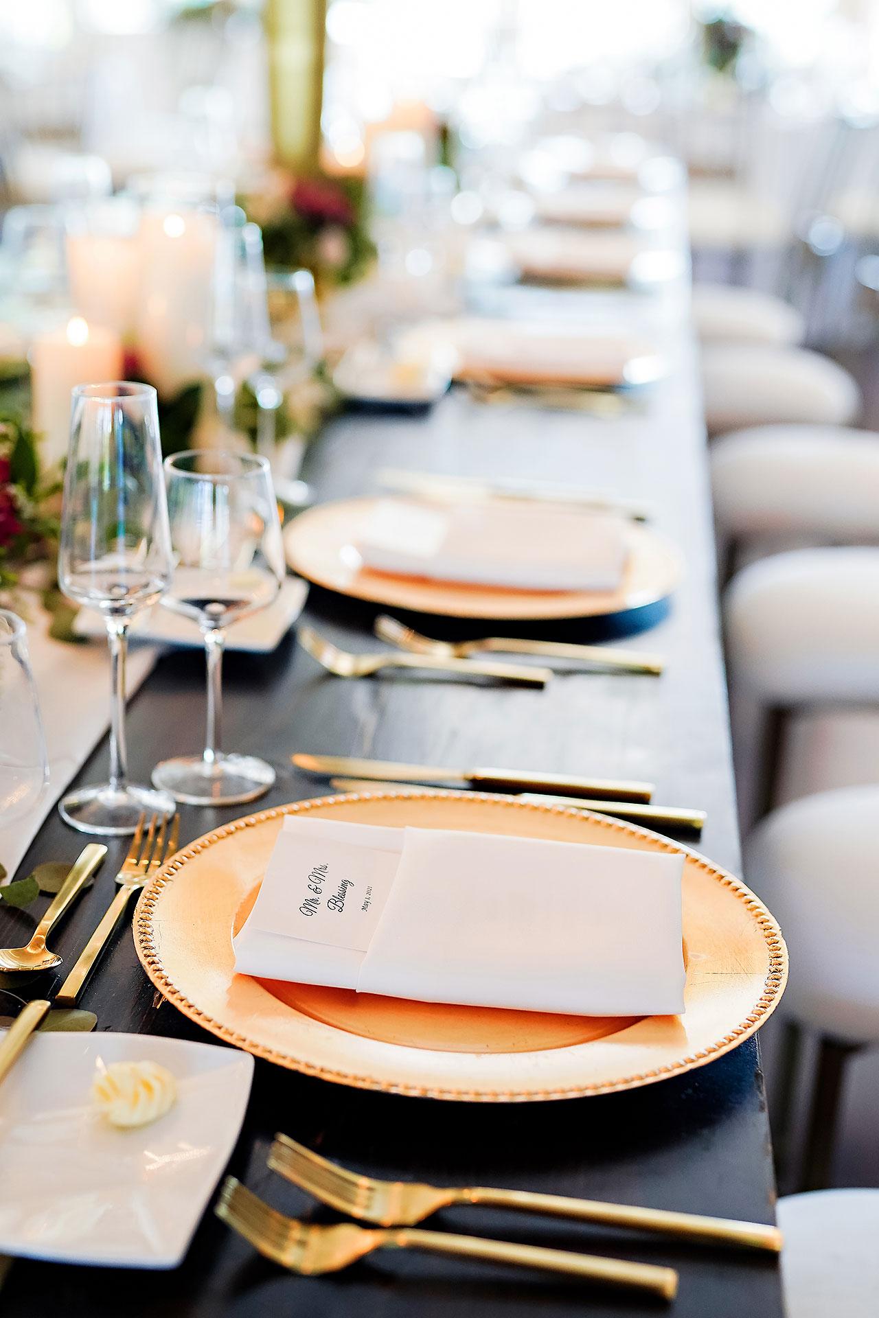 Nadia Parker Black Iris Estate Carmel Indiana Wedding May 2021 226