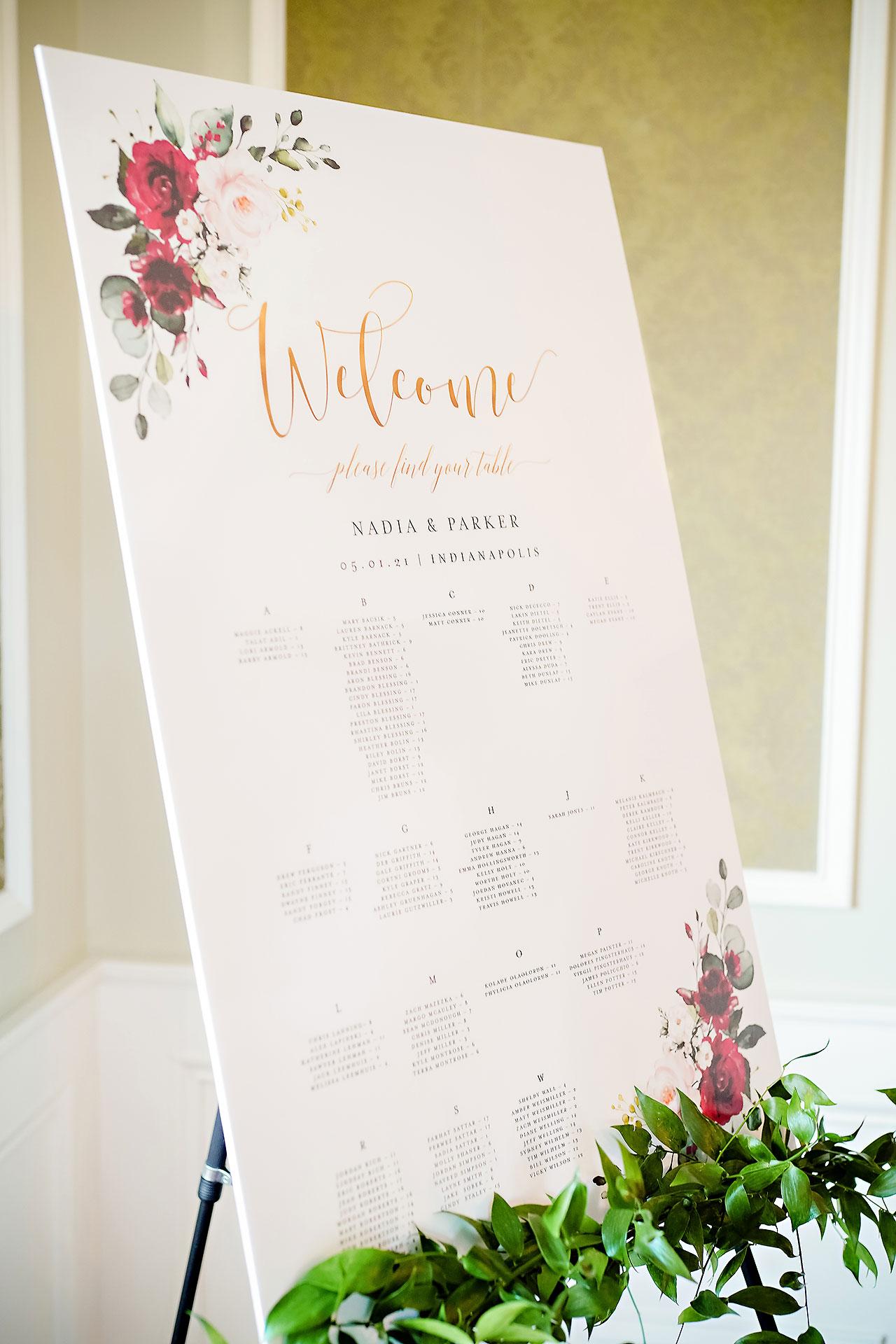 Nadia Parker Black Iris Estate Carmel Indiana Wedding May 2021 218