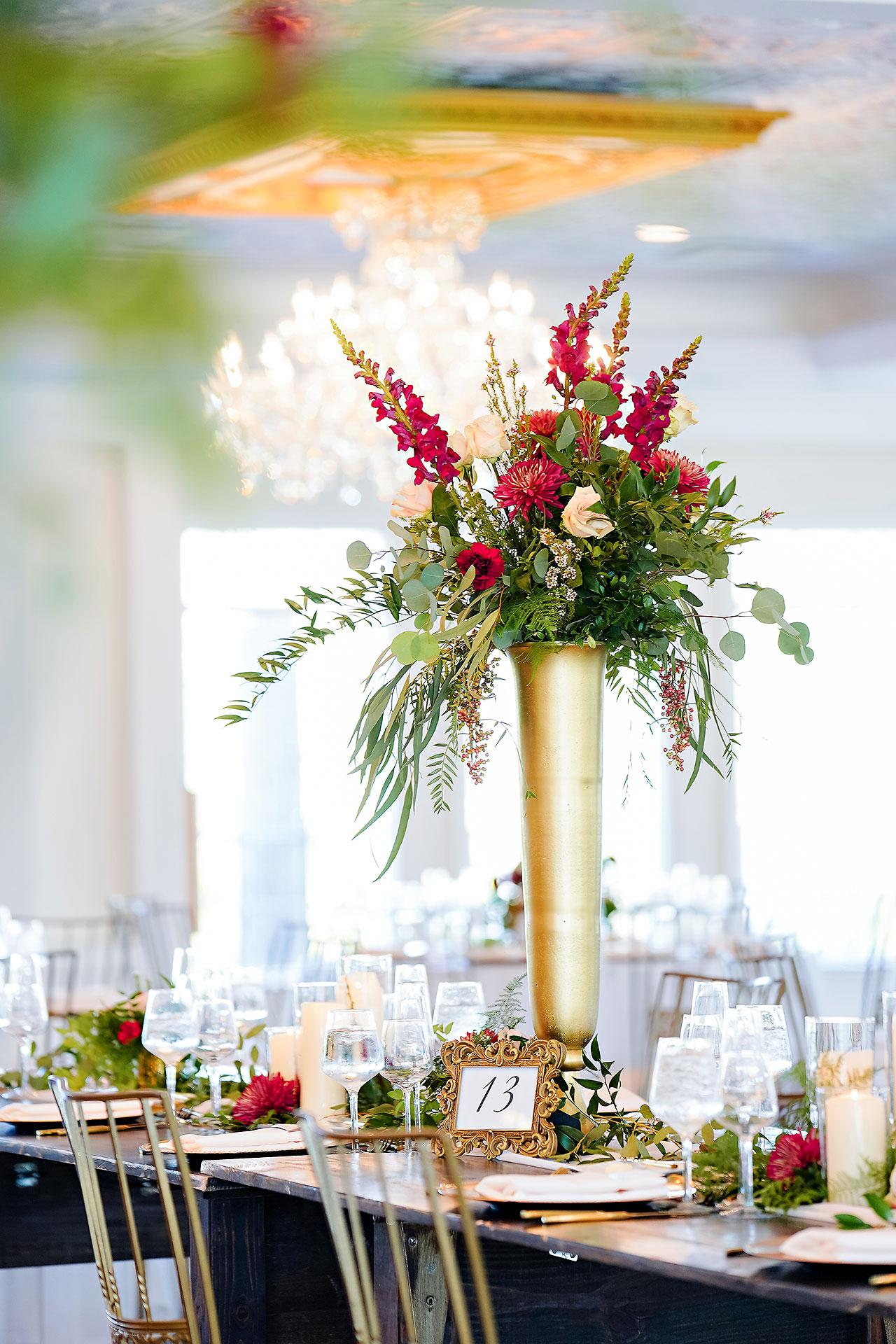 Nadia Parker Black Iris Estate Carmel Indiana Wedding May 2021 217