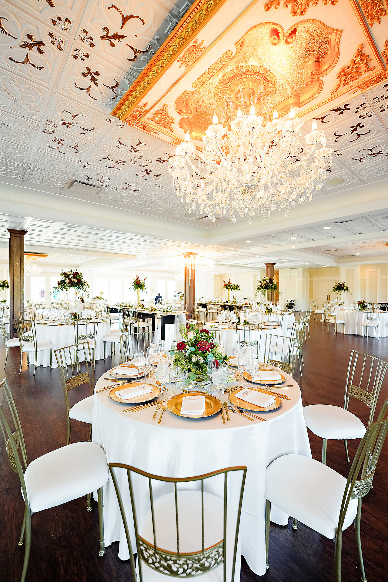 Nadia Parker Black Iris Estate Carmel Indiana Wedding May 2021 215