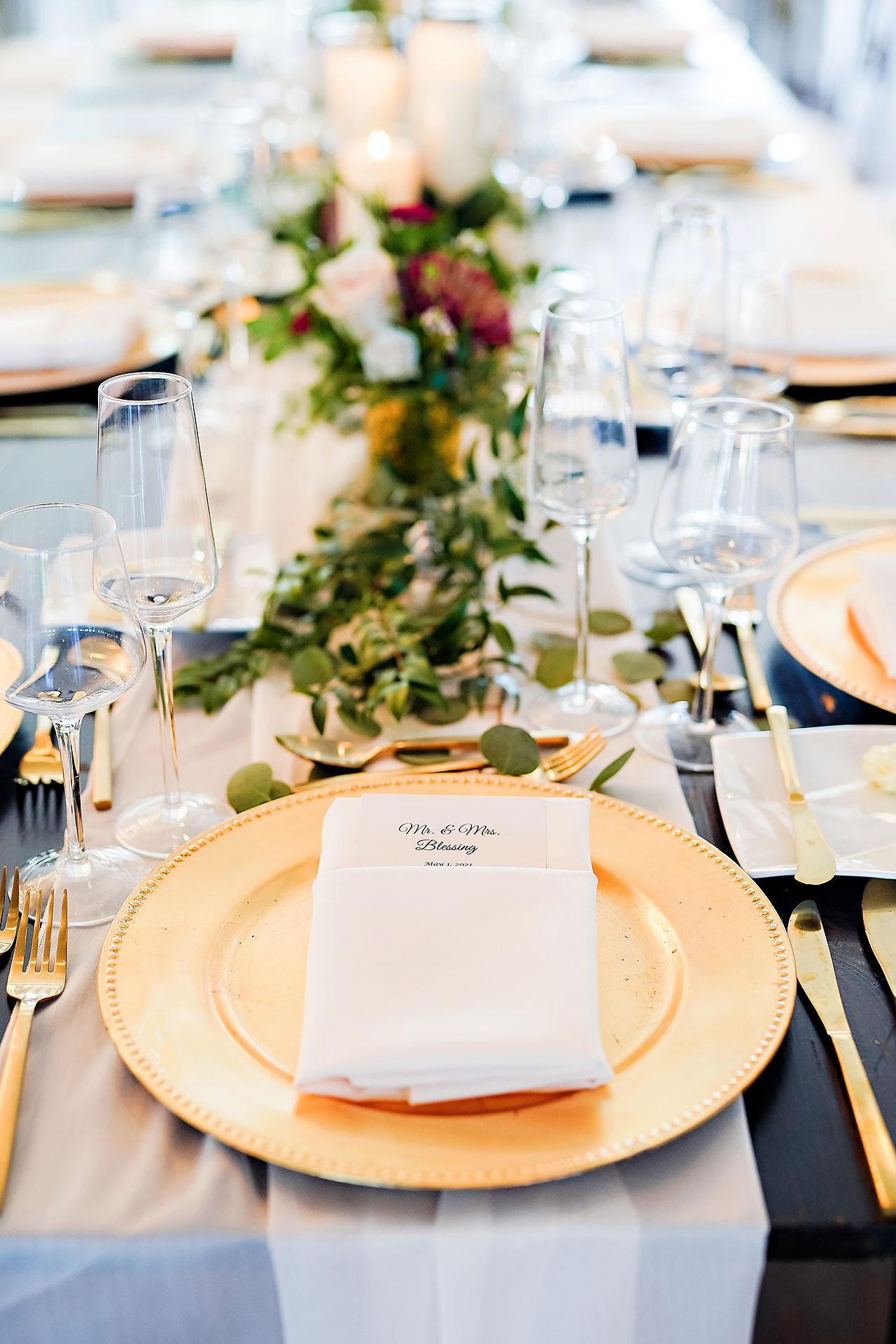Nadia Parker Black Iris Estate Carmel Indiana Wedding May 2021 213