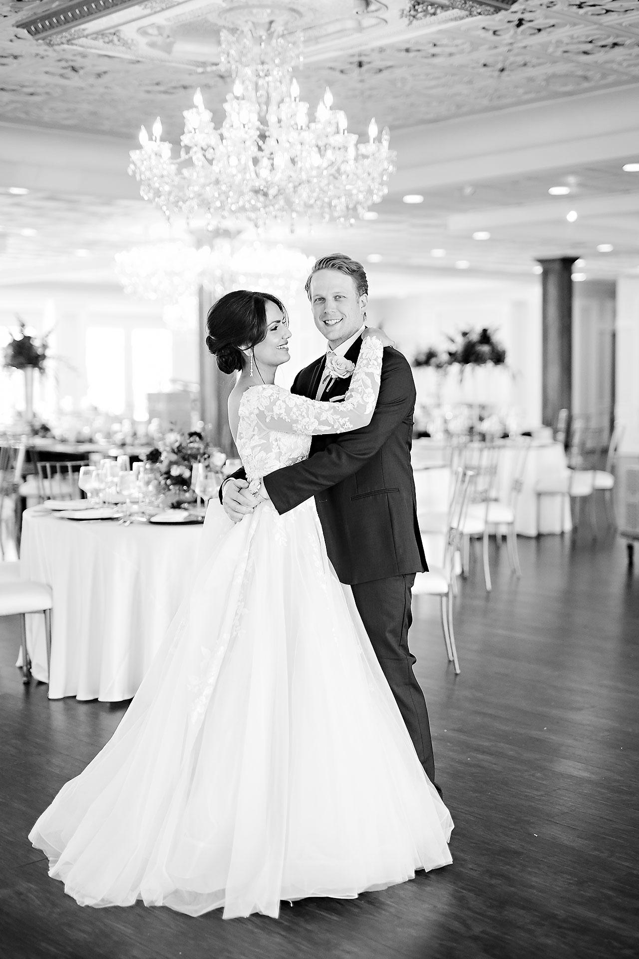 Nadia Parker Black Iris Estate Carmel Indiana Wedding May 2021 208