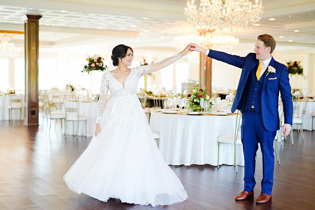 Nadia Parker Black Iris Estate Carmel Indiana Wedding May 2021 209