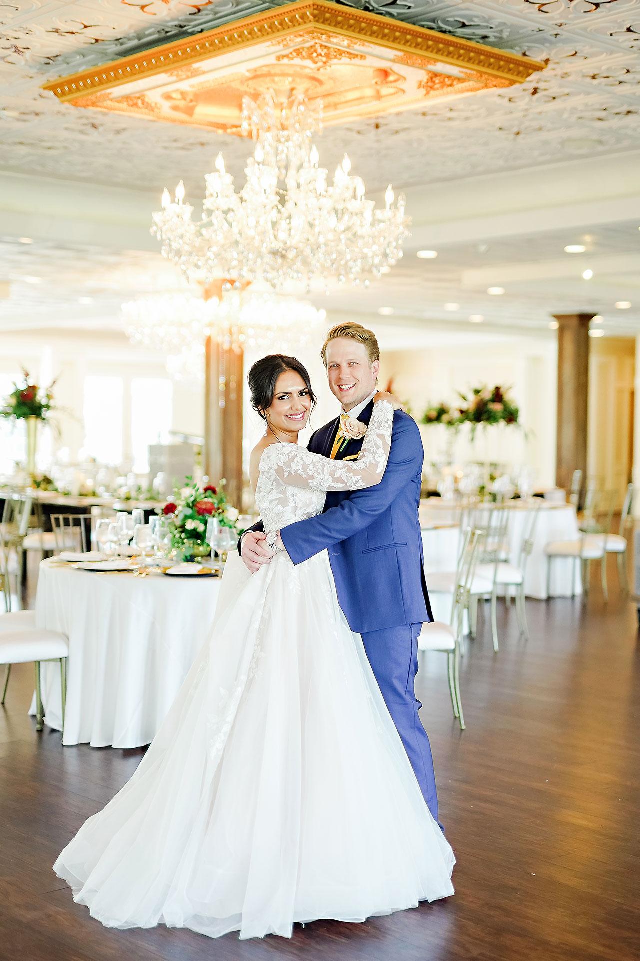 Nadia Parker Black Iris Estate Carmel Indiana Wedding May 2021 206