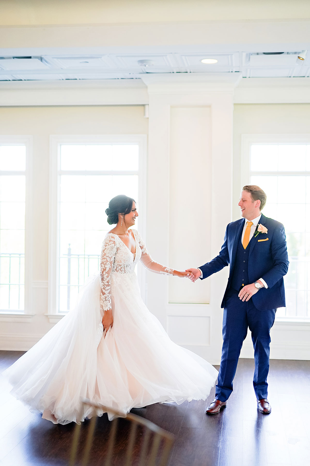 Nadia Parker Black Iris Estate Carmel Indiana Wedding May 2021 207
