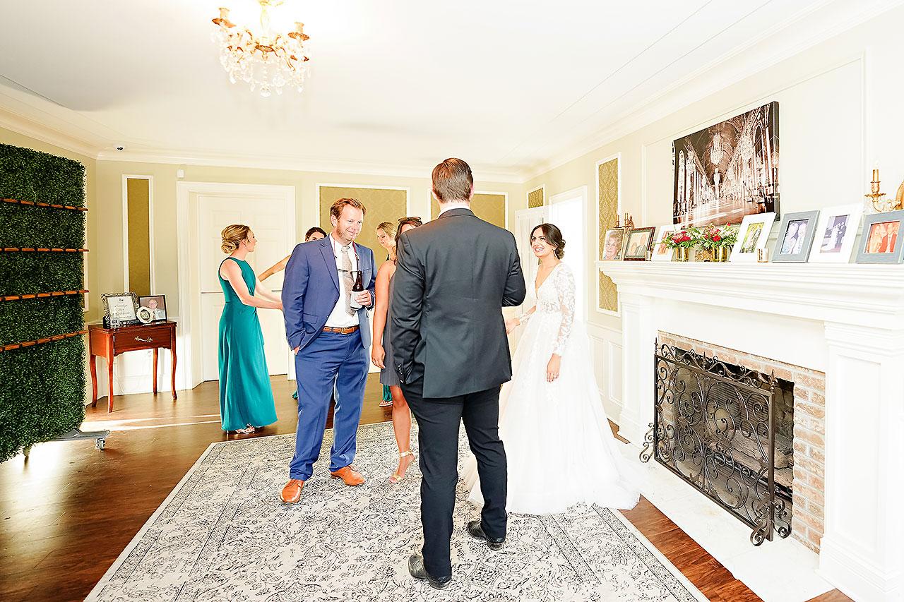 Nadia Parker Black Iris Estate Carmel Indiana Wedding May 2021 204
