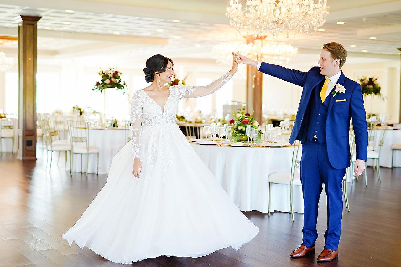 Nadia Parker Black Iris Estate Carmel Indiana Wedding May 2021 205