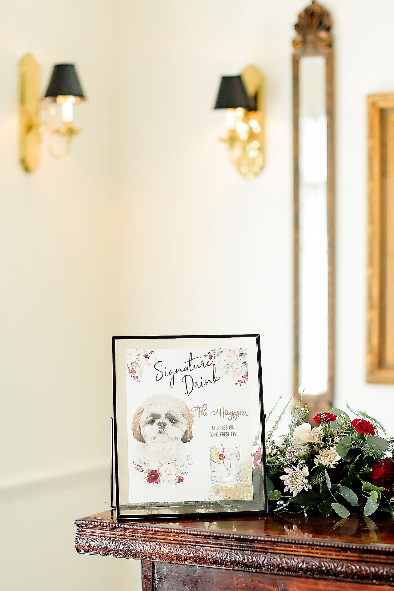 Nadia Parker Black Iris Estate Carmel Indiana Wedding May 2021 197