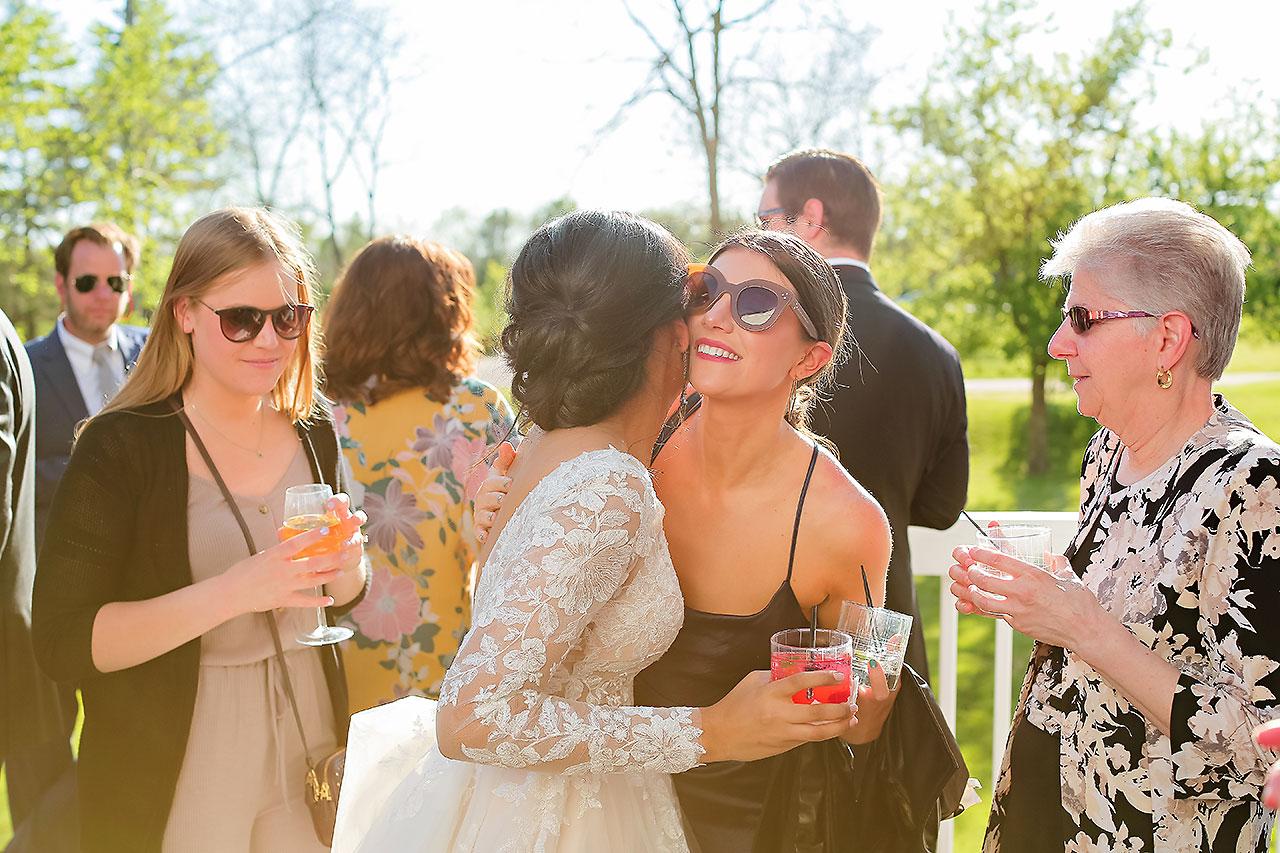Nadia Parker Black Iris Estate Carmel Indiana Wedding May 2021 190