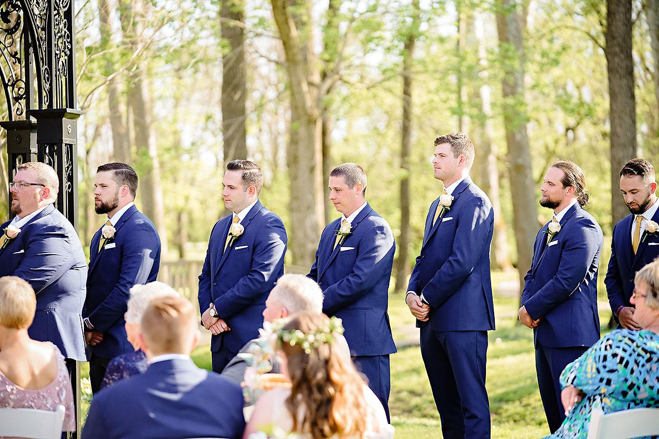 Nadia Parker Black Iris Estate Carmel Indiana Wedding May 2021 183