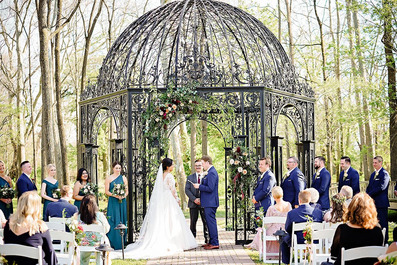 Nadia Parker Black Iris Estate Carmel Indiana Wedding May 2021 178