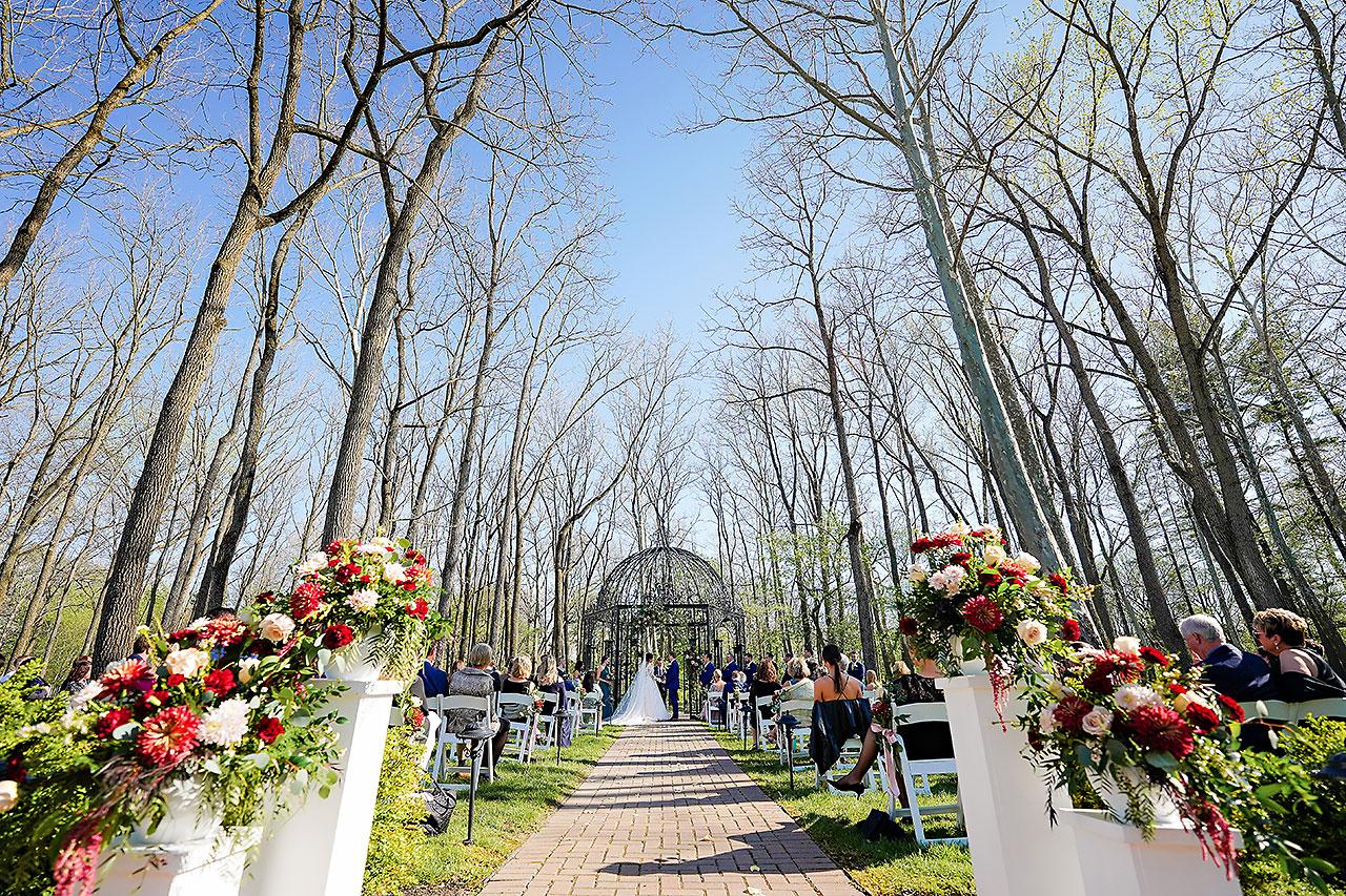 Nadia Parker Black Iris Estate Carmel Indiana Wedding May 2021 177