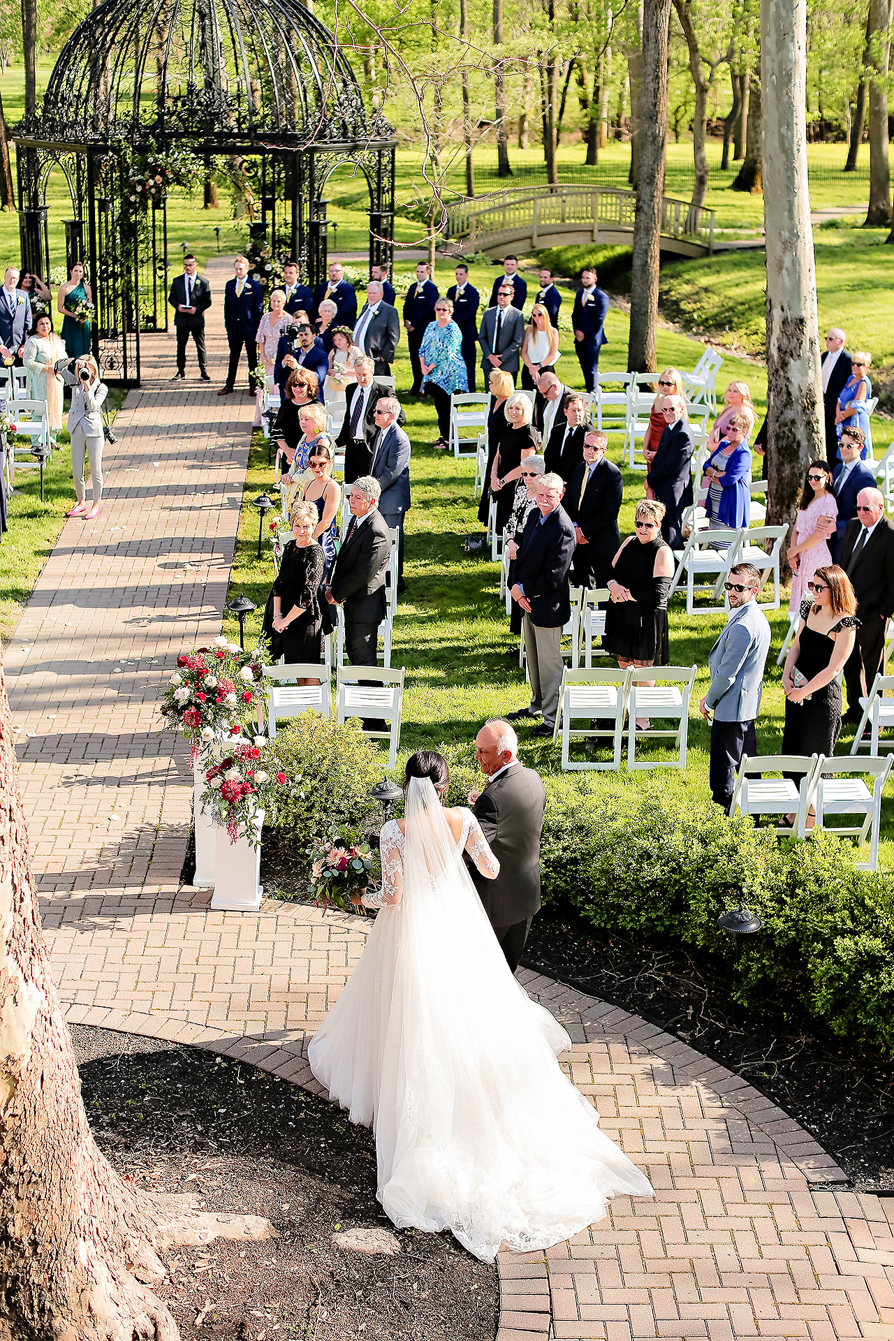 Nadia Parker Black Iris Estate Carmel Indiana Wedding May 2021 169