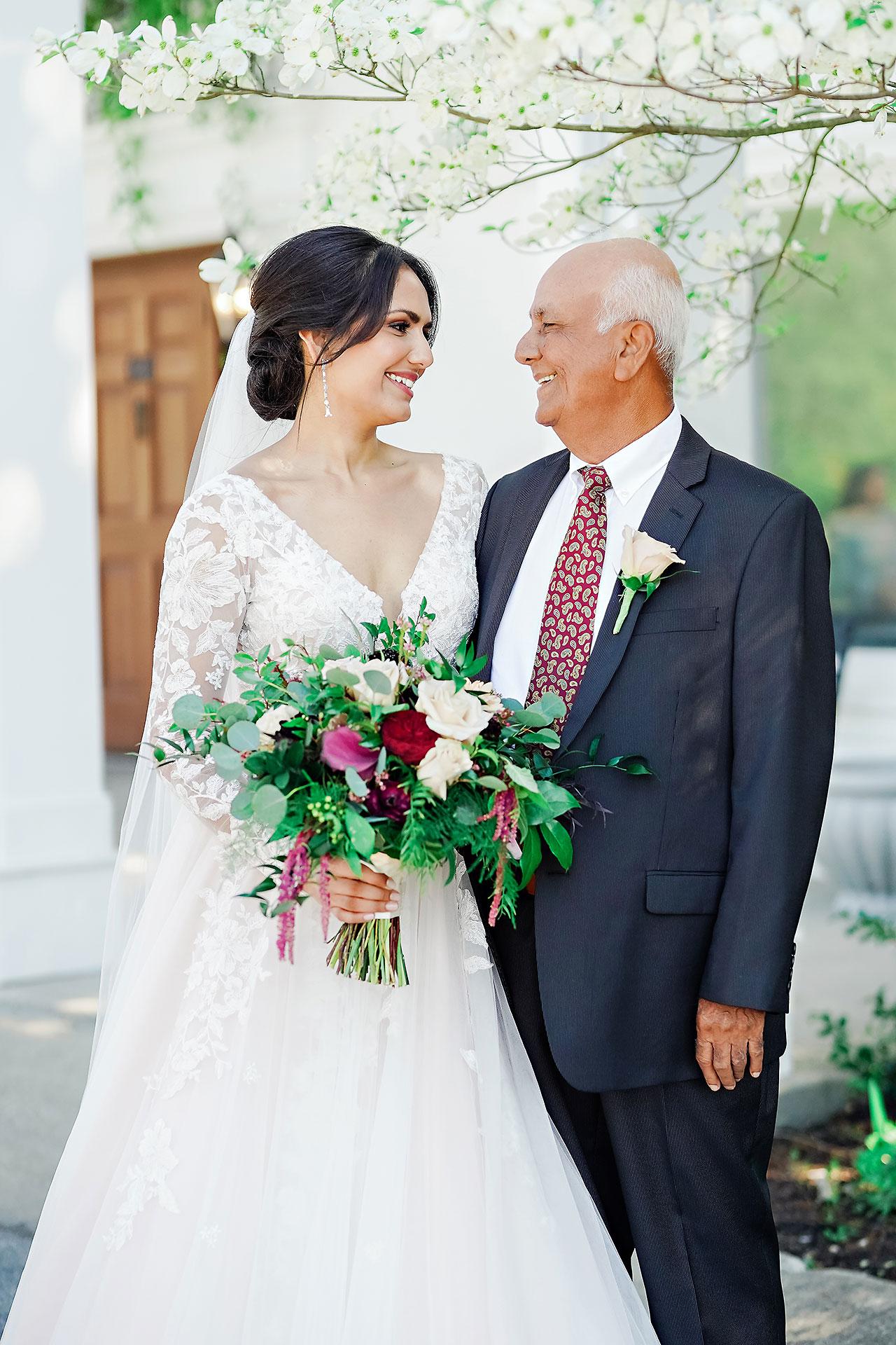 Nadia Parker Black Iris Estate Carmel Indiana Wedding May 2021 156