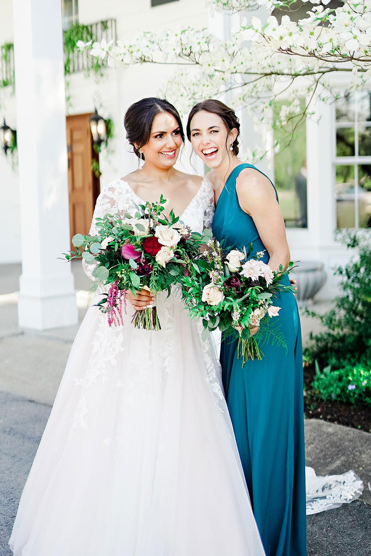 Nadia Parker Black Iris Estate Carmel Indiana Wedding May 2021 151