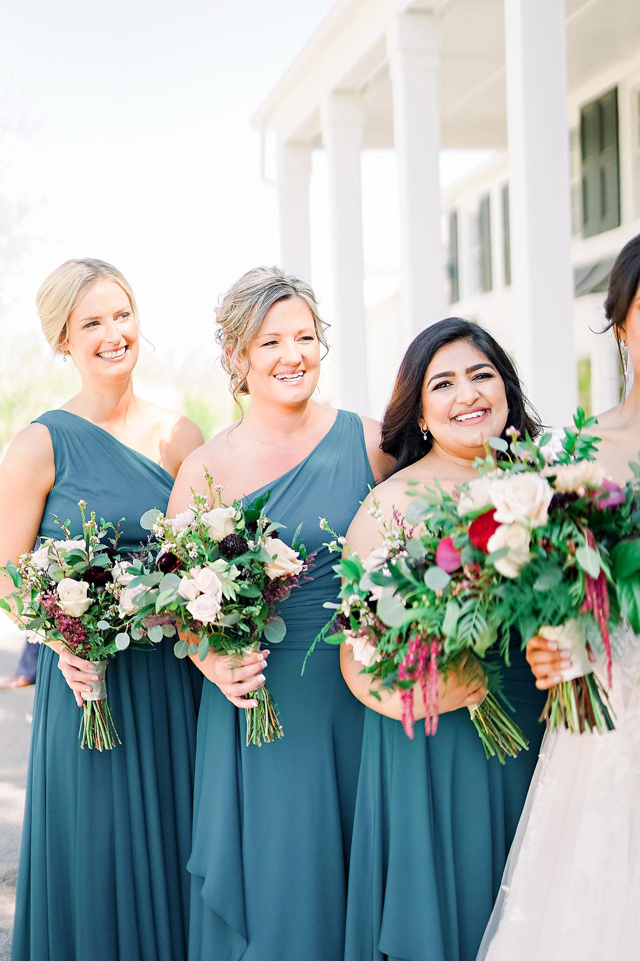 Nadia Parker Black Iris Estate Carmel Indiana Wedding May 2021 149